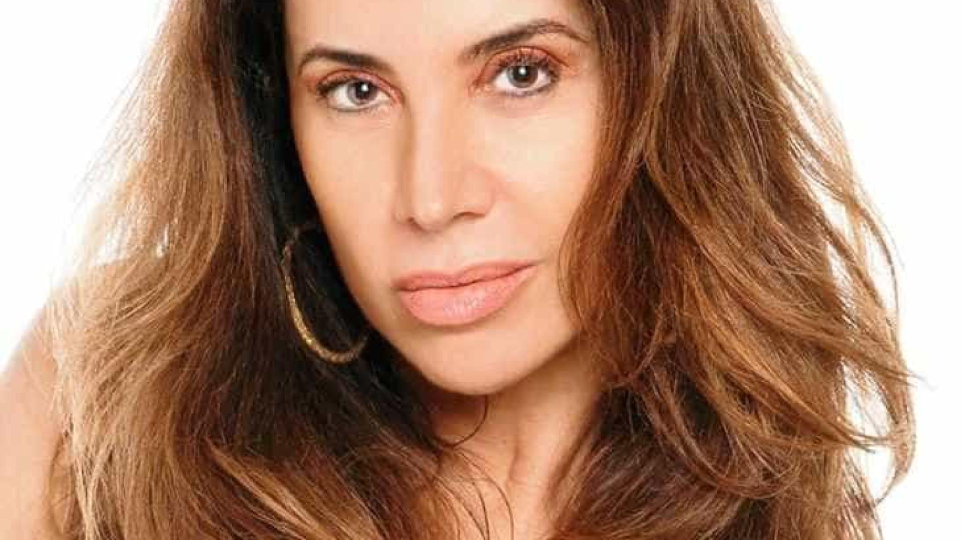 Cláudia Alencar fala de aborto aos 17: 'Lembro a dor até hoje'