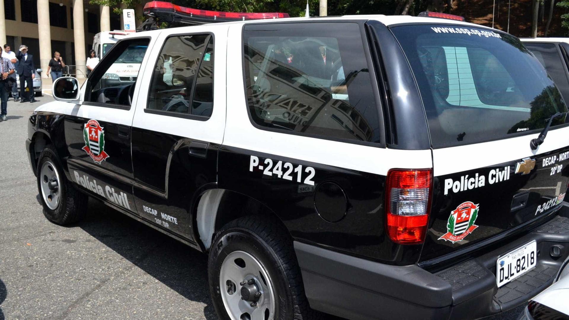 Operação prende mais de mil suspeitos de homicídio e feminicídio
