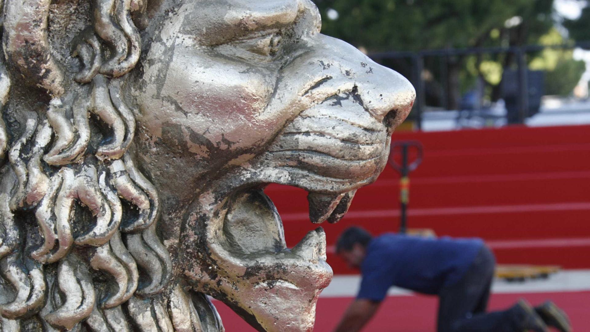 Festival de Veneza deste ano tenta refletir realidade