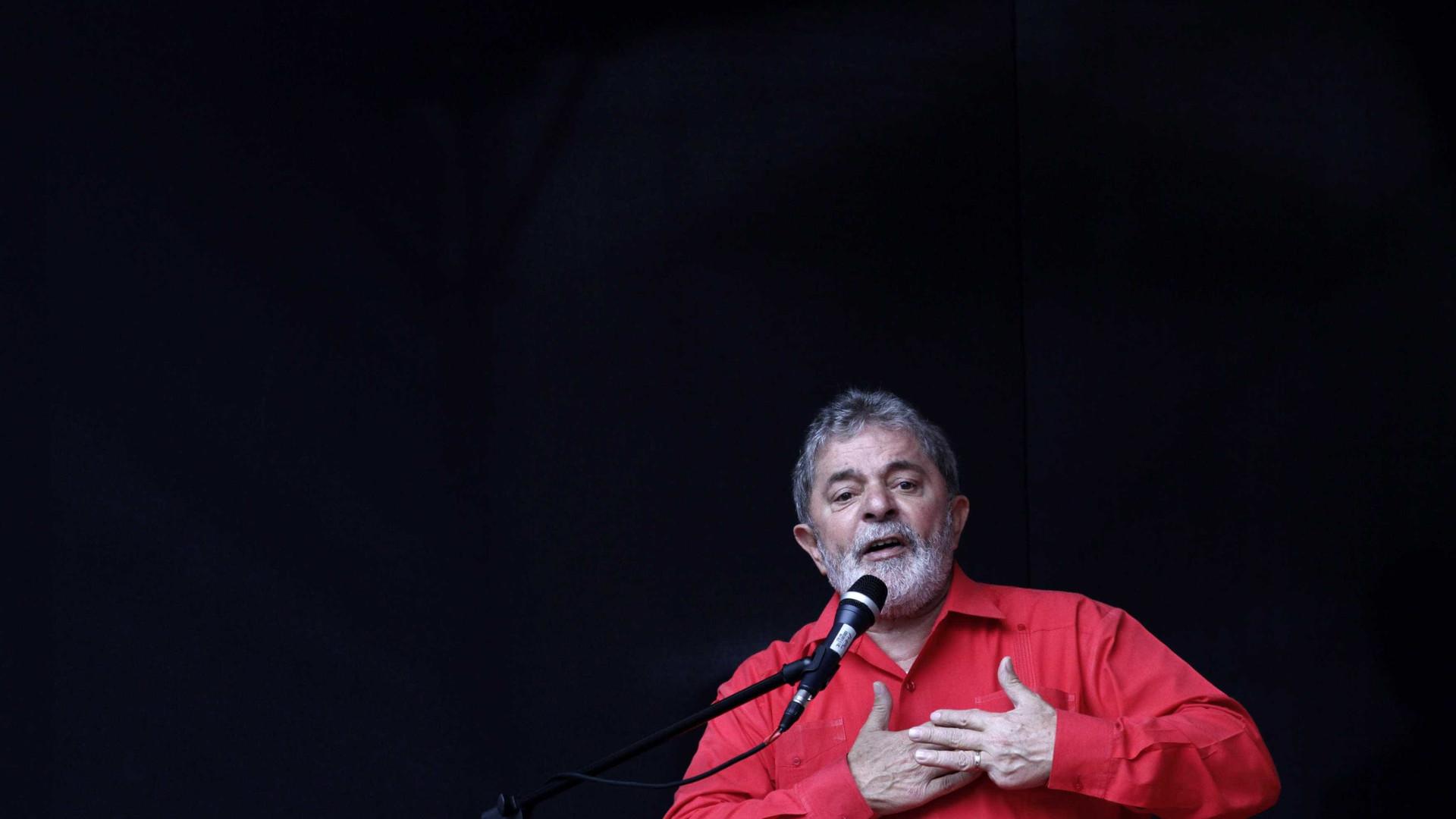 TRF-4 nega novo pedido de Lula para participar de debate na Band