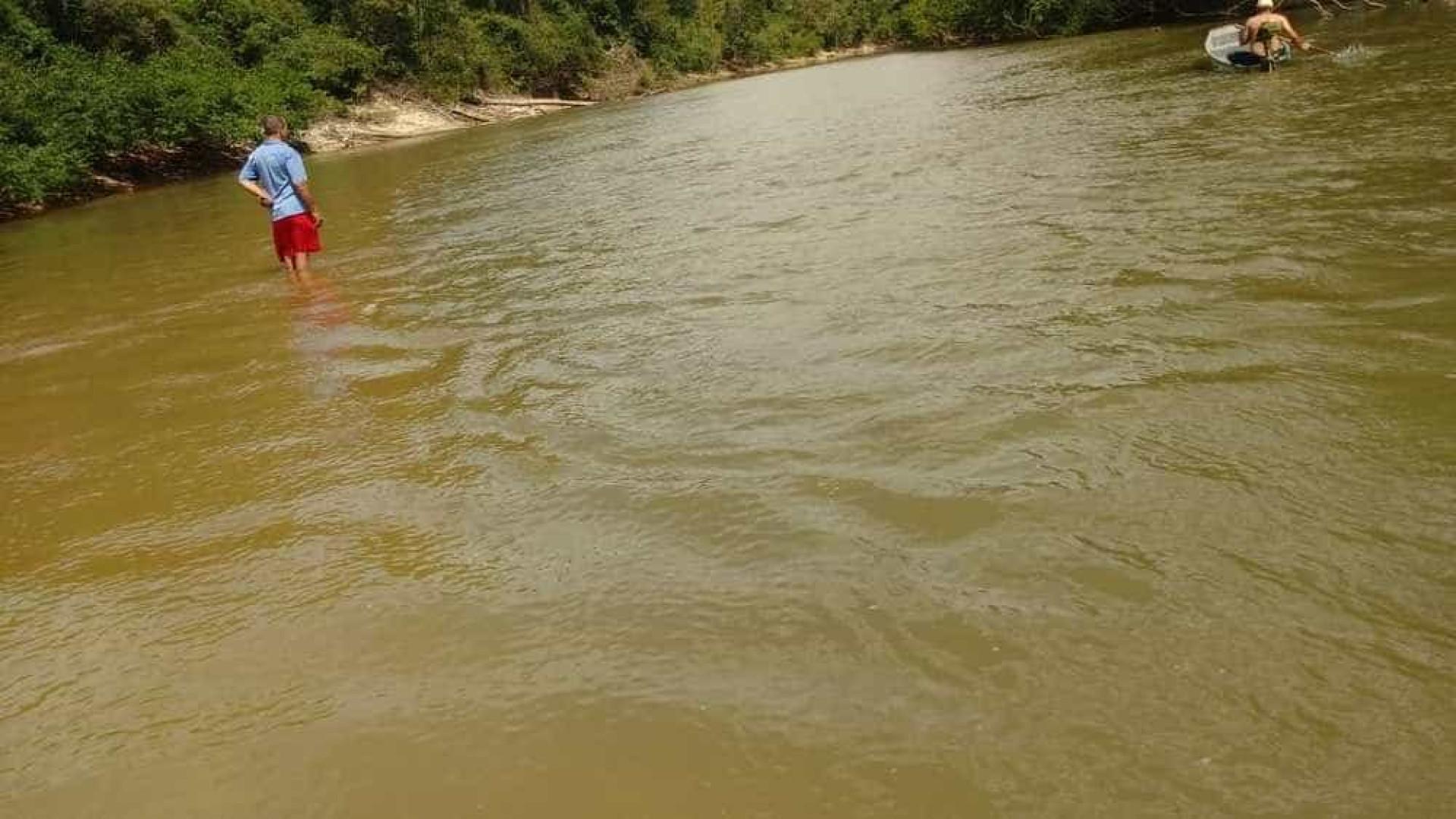 Três adolescentes morrem afogadas no Rio Araguaia