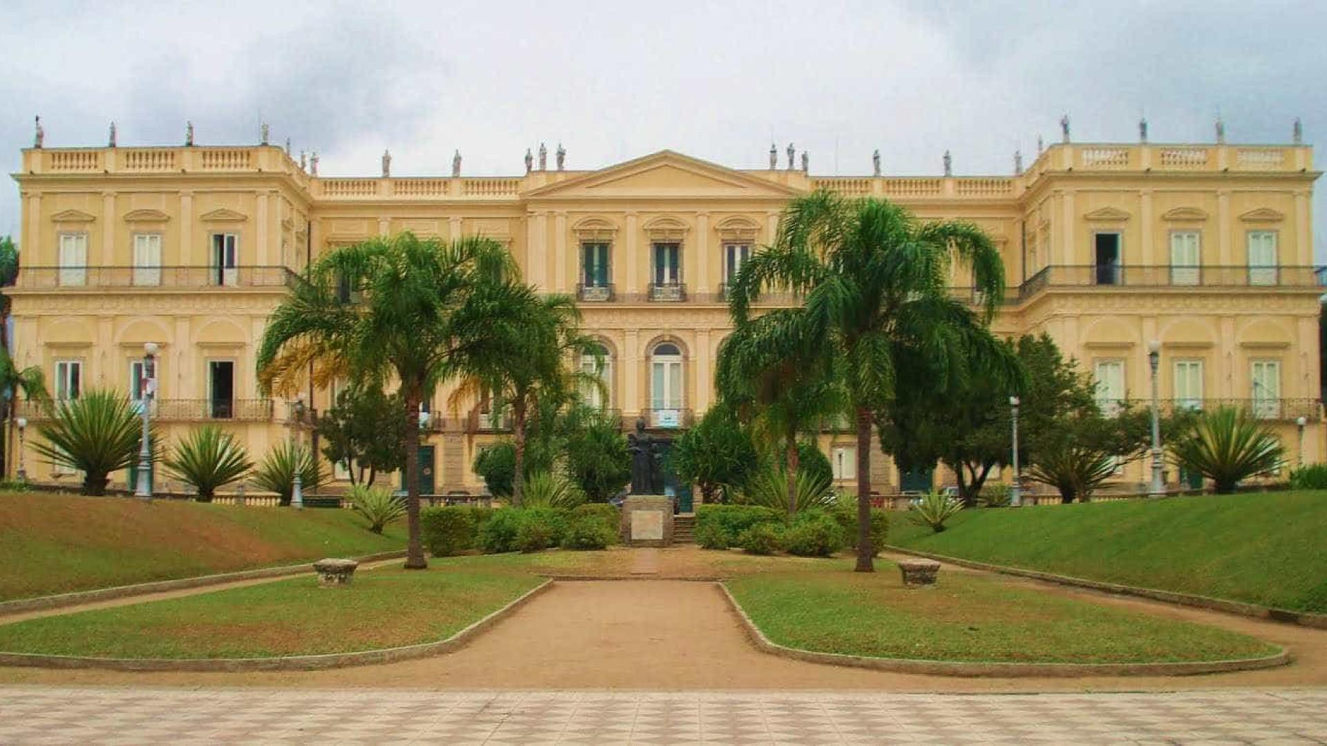 BNDES lançará edital de R$ 25 milhões para evitar incêndios em museus