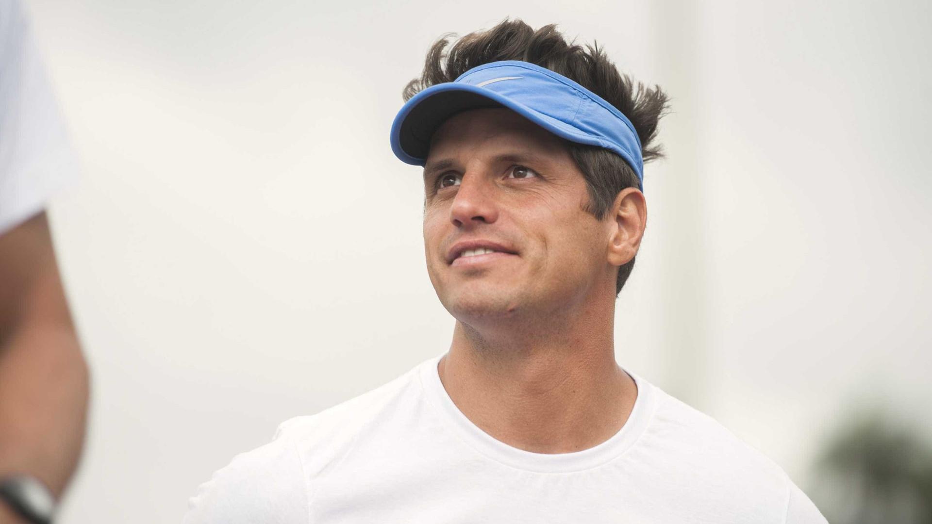 Ex-BBB e atleta paralímpico Fernando Fernandes terá cinebiografia