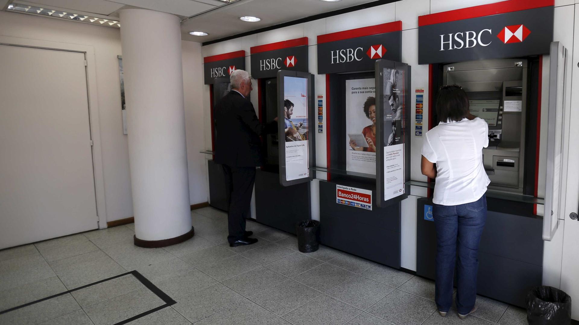 Clientes de banco relatam internet instável