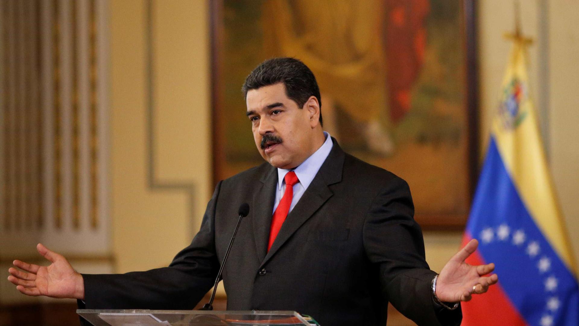 Secretário da OEA diz nada o deterá até que ditadura caia na Venezuela