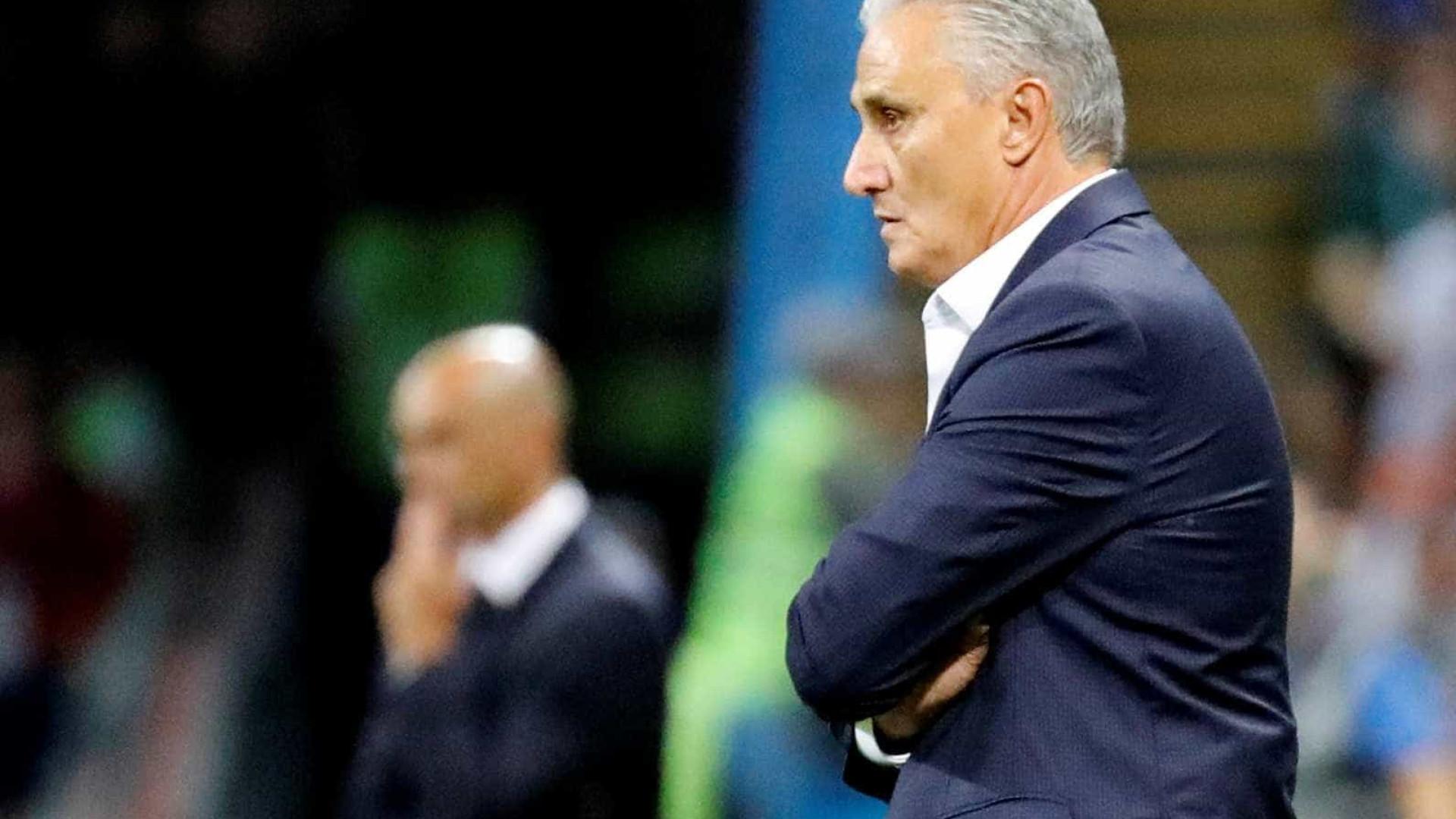 Convocados que cheguem a final de Copa do BR não se apresentarão