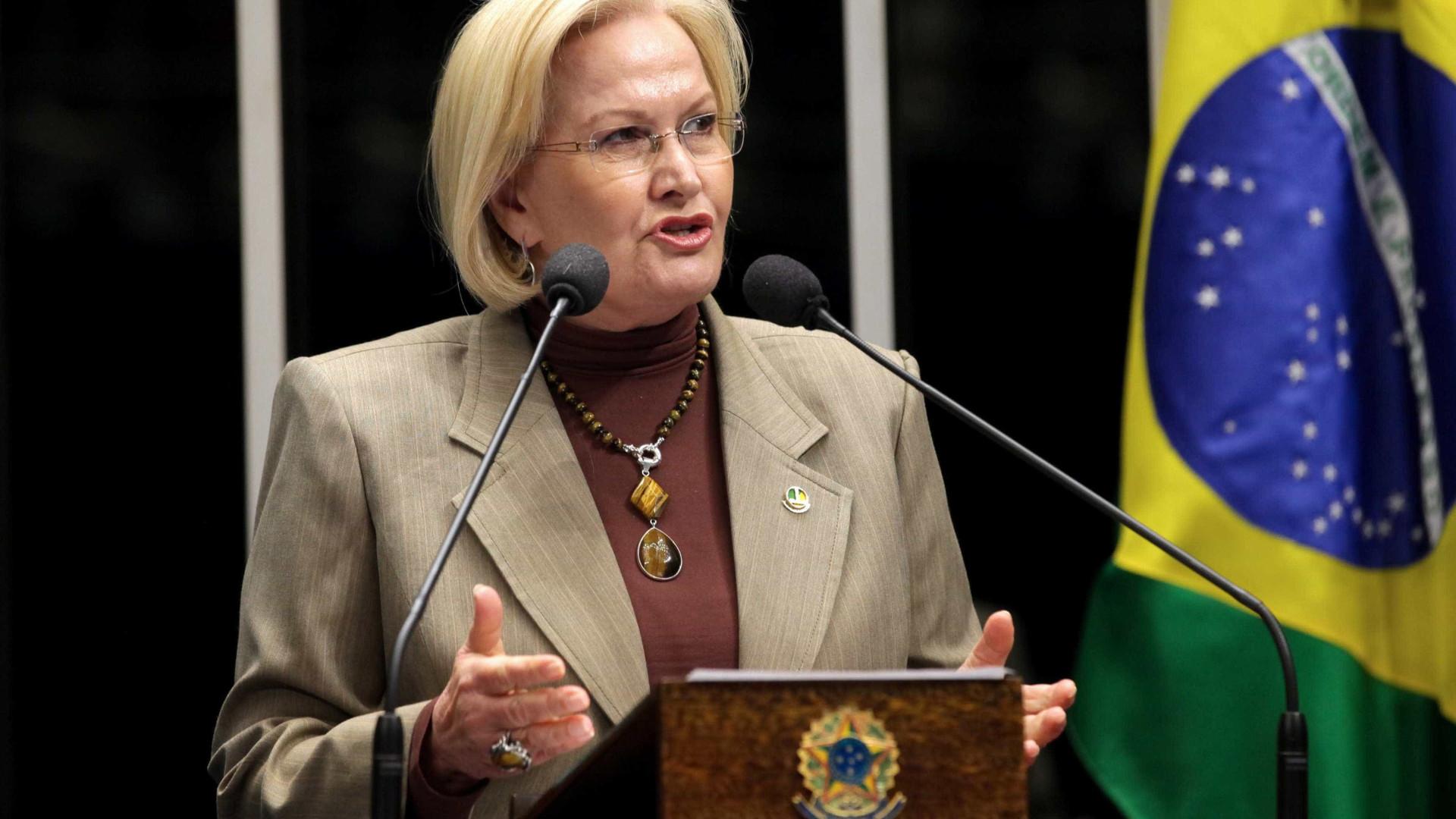 Vice de Alckmin acumula críticas ao PT e votou para afastar Aécio