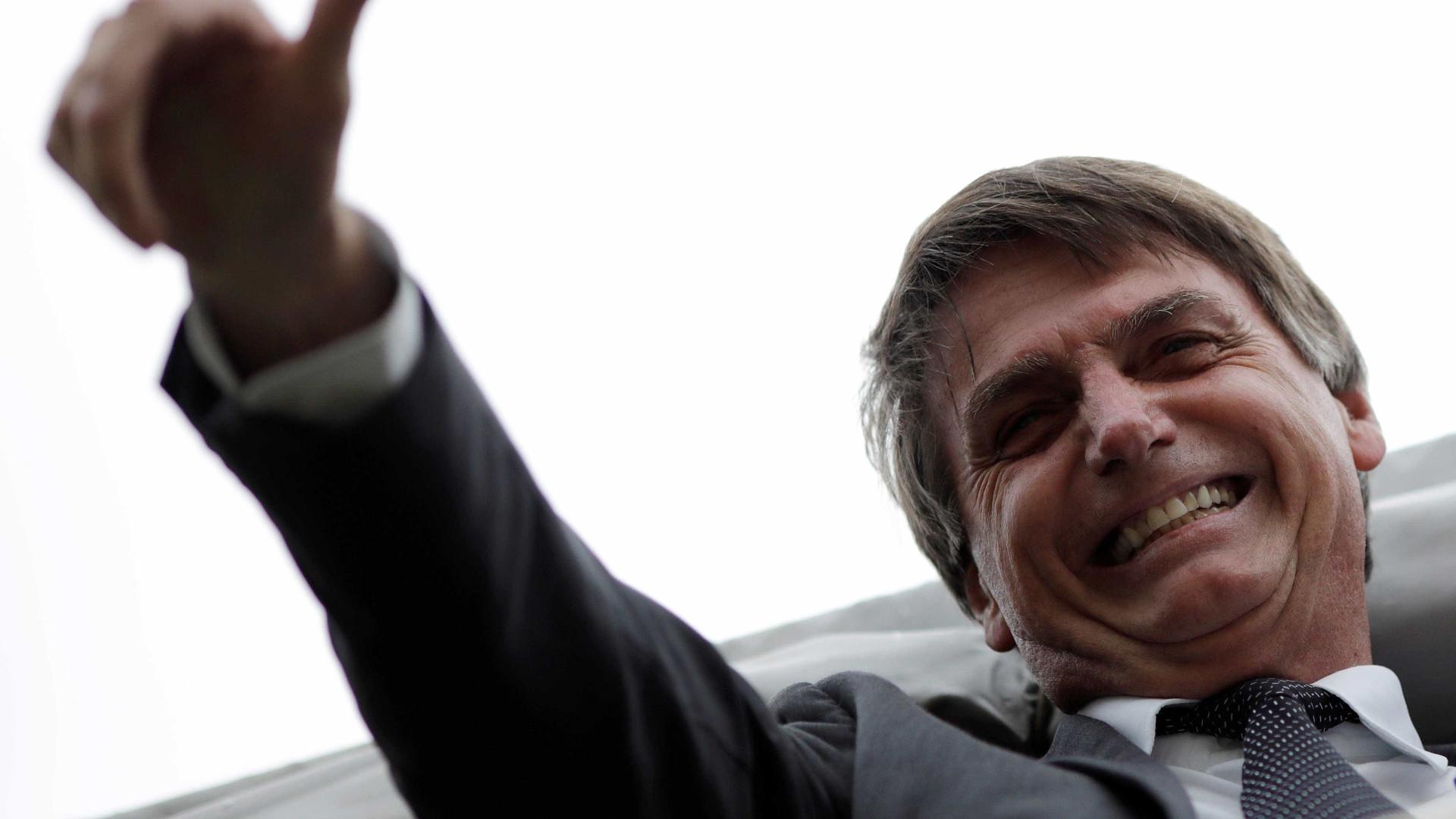 Fundador do PSDB deixa sigla, ataca Alckmin e declara voto em Bolsonaro