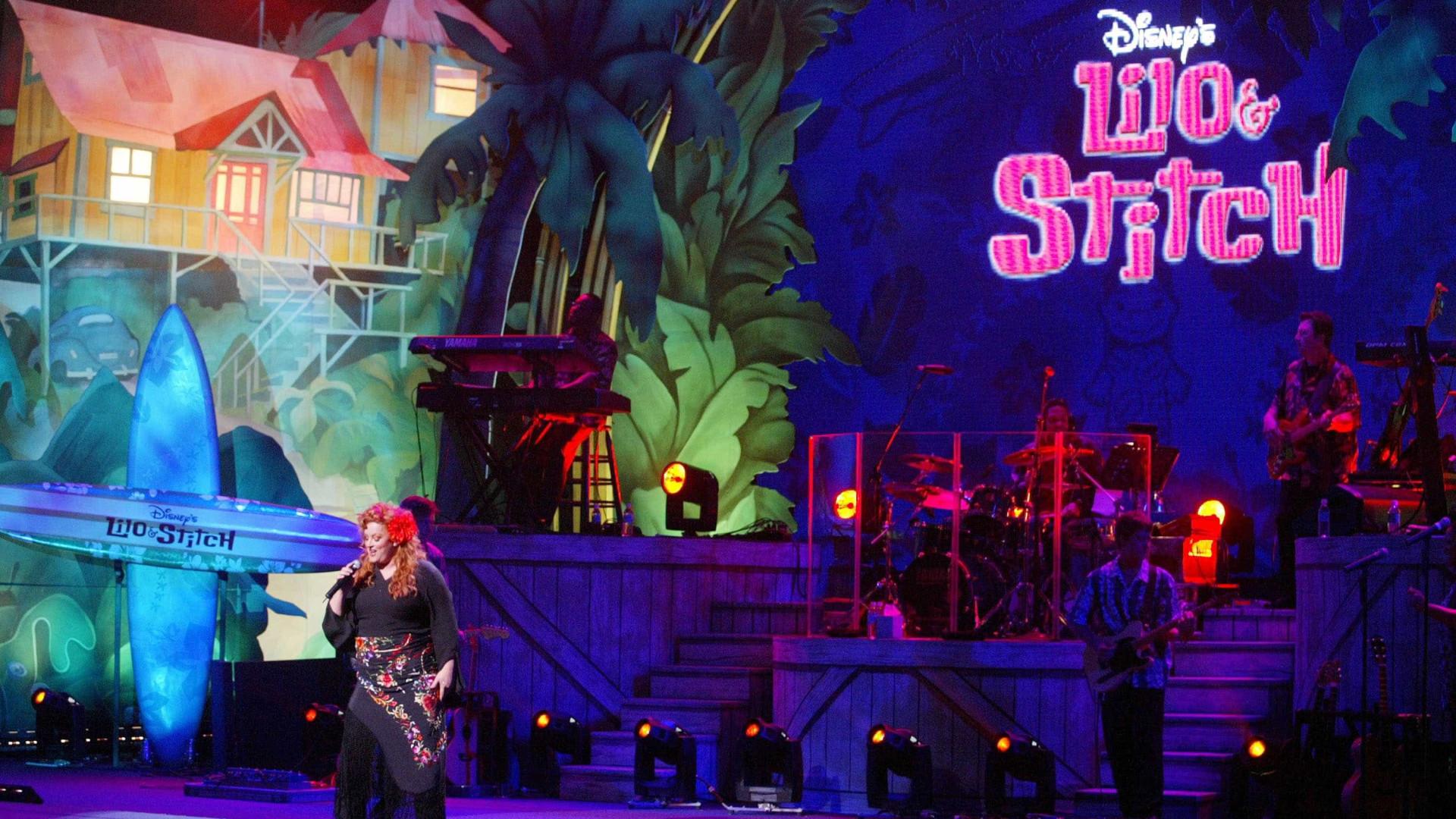 'Lilo & Stitch' é nova aposta de live-action dos estúdios da Disney