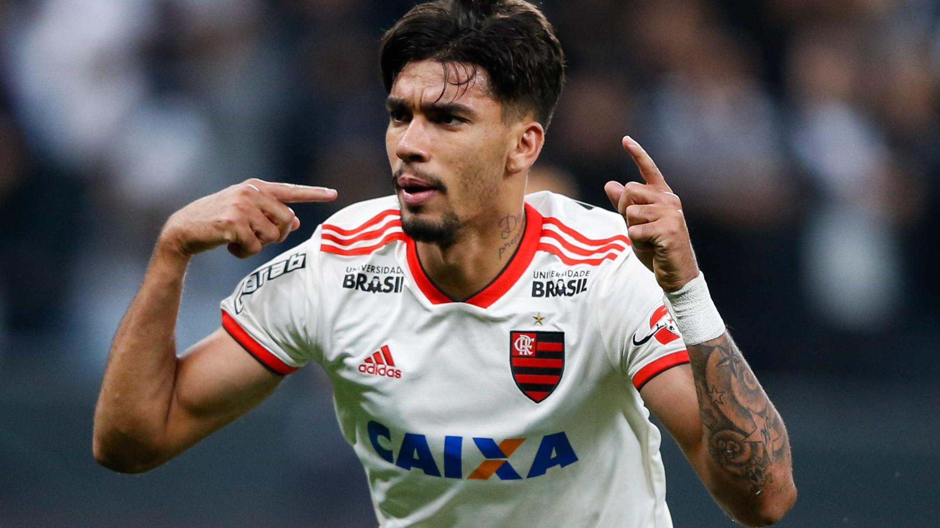 Saiba o que influenciou a saída de Paquetá do Flamengo