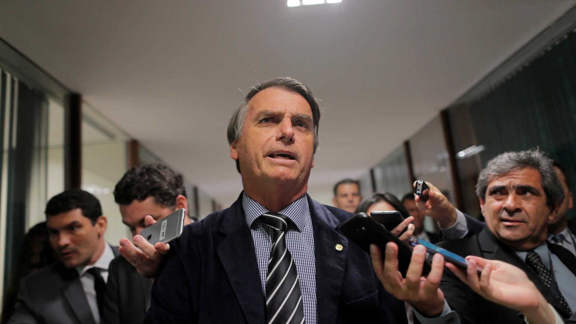 Bolsonaro não se compromete com lista tríplice para indicar PGR