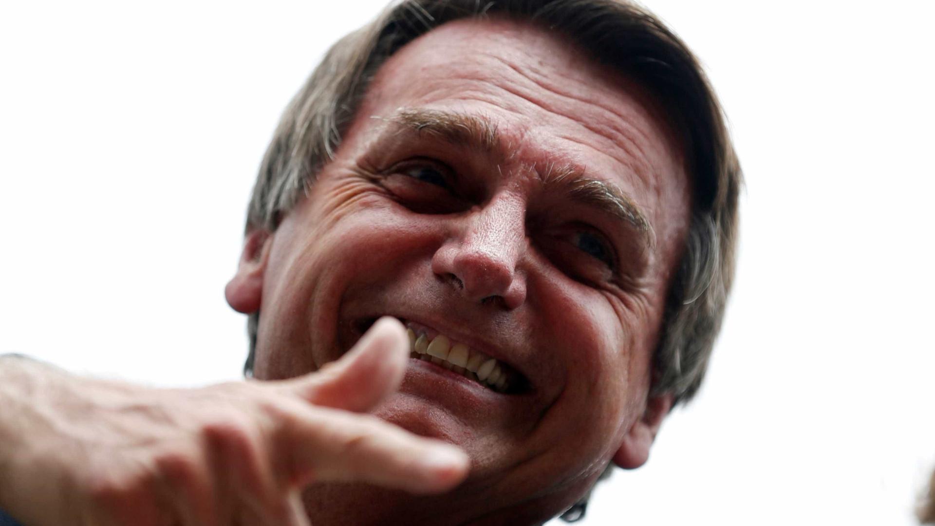 Onda pró-Bolsonaro em SC atinge todos os estratos sociais