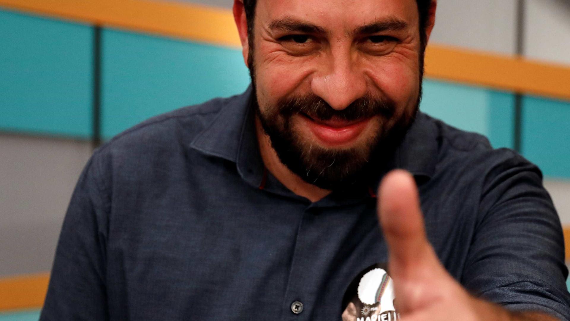 Contra 'exílio ou cadeia', Boulos convoca para manifestações