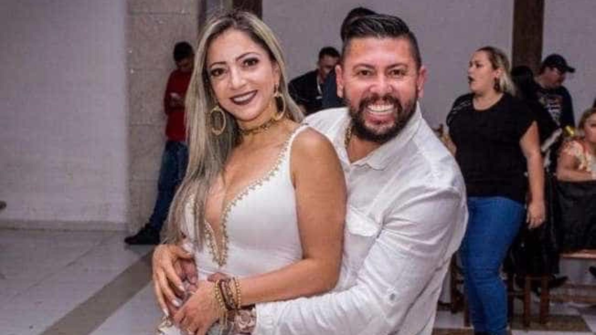 Preso confessa assassinato e diz que atleta tentou estuprar sua esposa