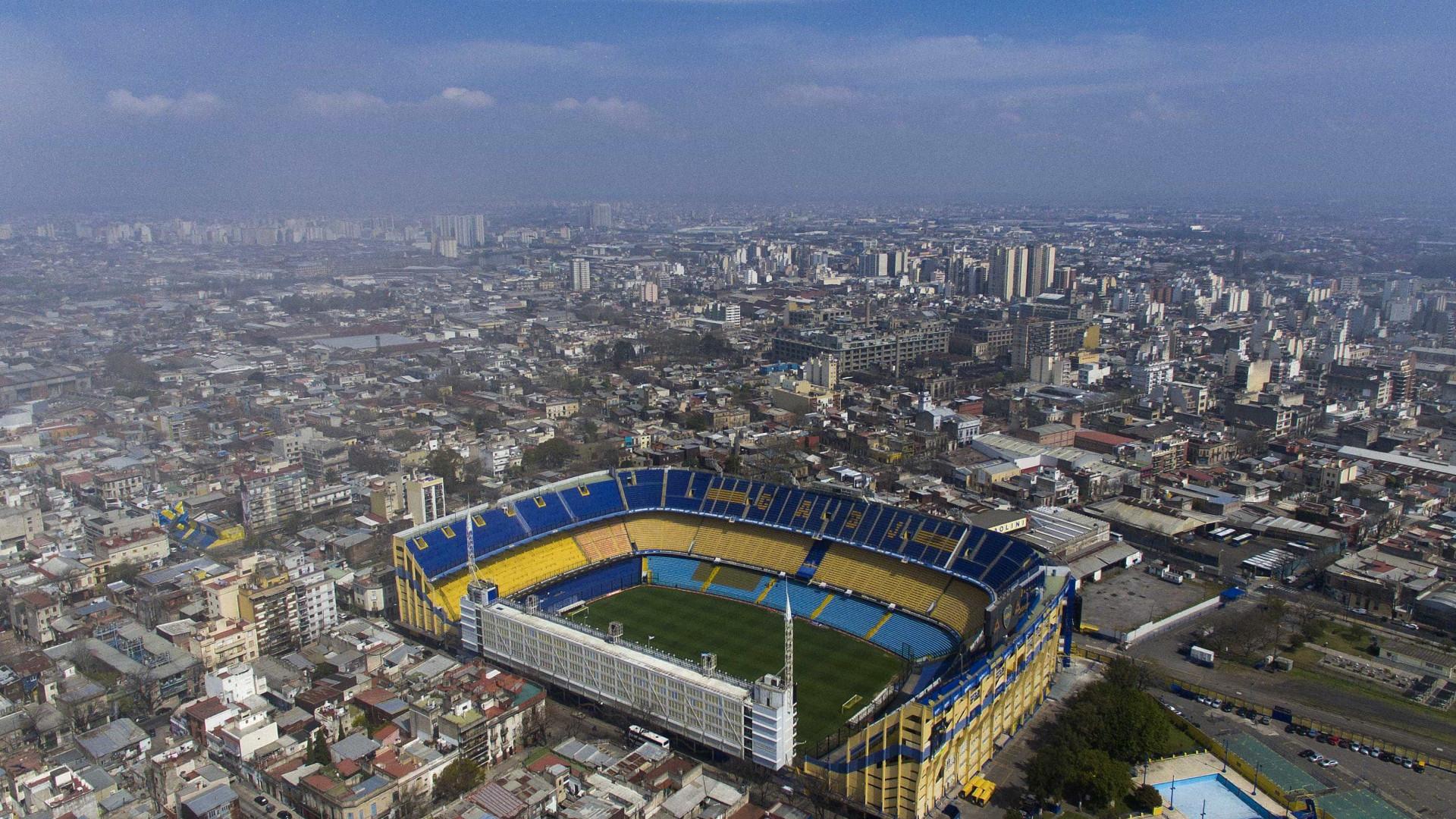 Final da Libertadores entre Boca Juniors e River Plate já tem datas