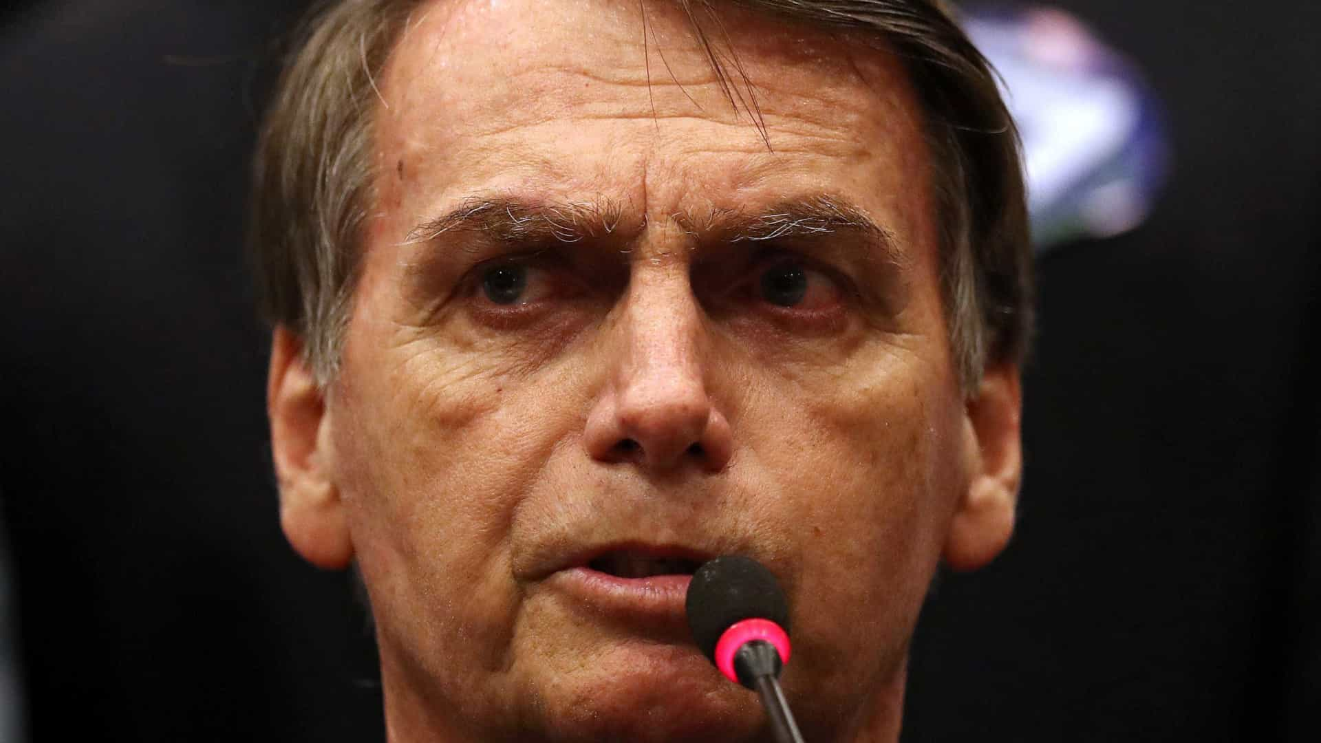 Bolsonaro volta atrás e agora diz que manterá Ministério da Indústria