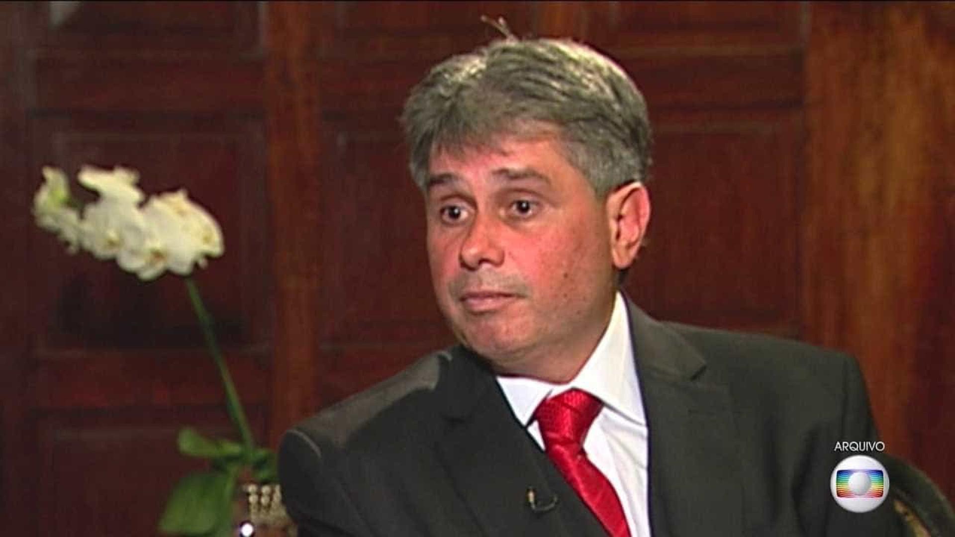 Ex-procurador-geral de Justiça do RJ é preso