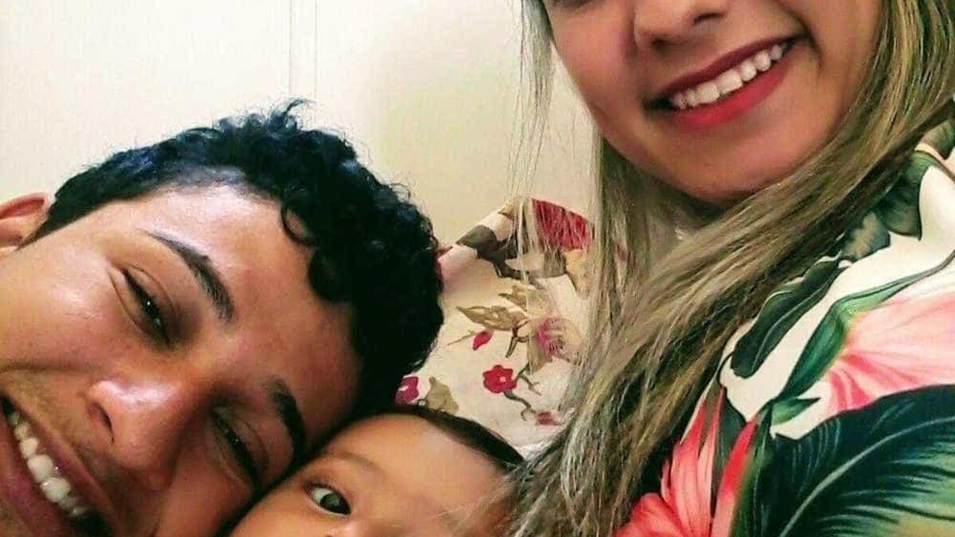 Caso Taina: suspeito já foi denunciado por ameaçar ex