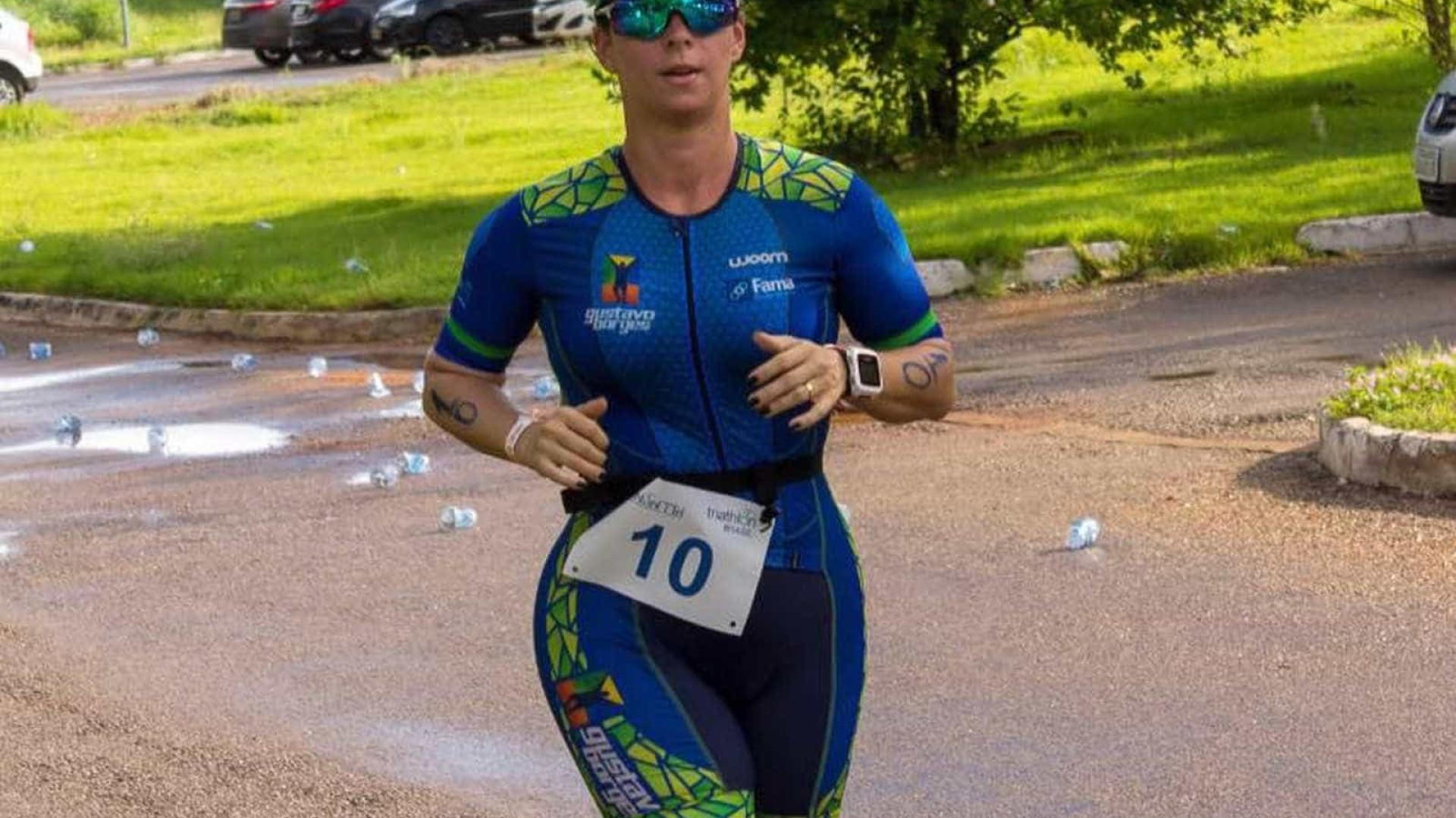 Atleta atingida por bote dos Bombeiros morre dois dias após acidente
