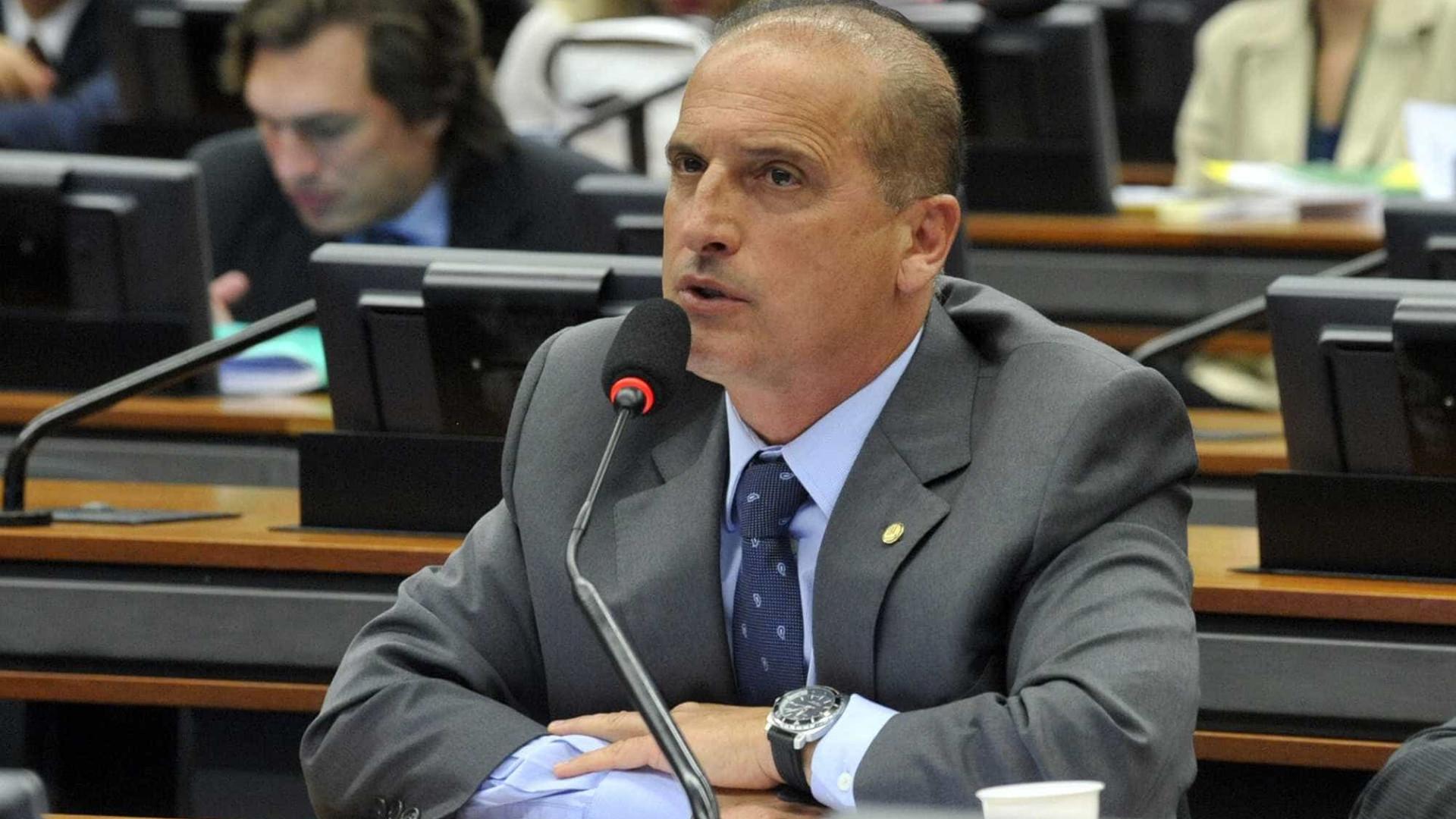 Coordenador de Bolsonaro: ninguém quer reforma da Previdência em 2018