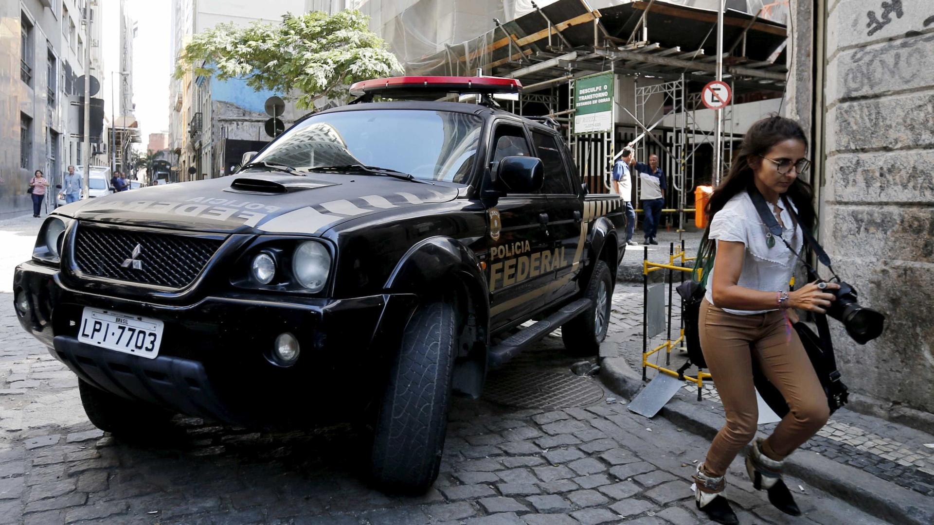Lava Jato nas ruas: PF cumpre mandados da 57ª fase da operação
