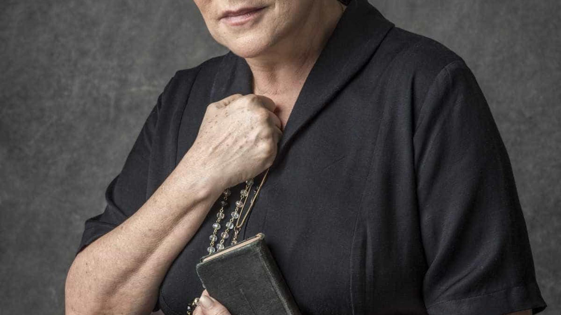 Vilã de Joana Fomm em 'Tieta' inspirou papel de Elizabeth Savalla