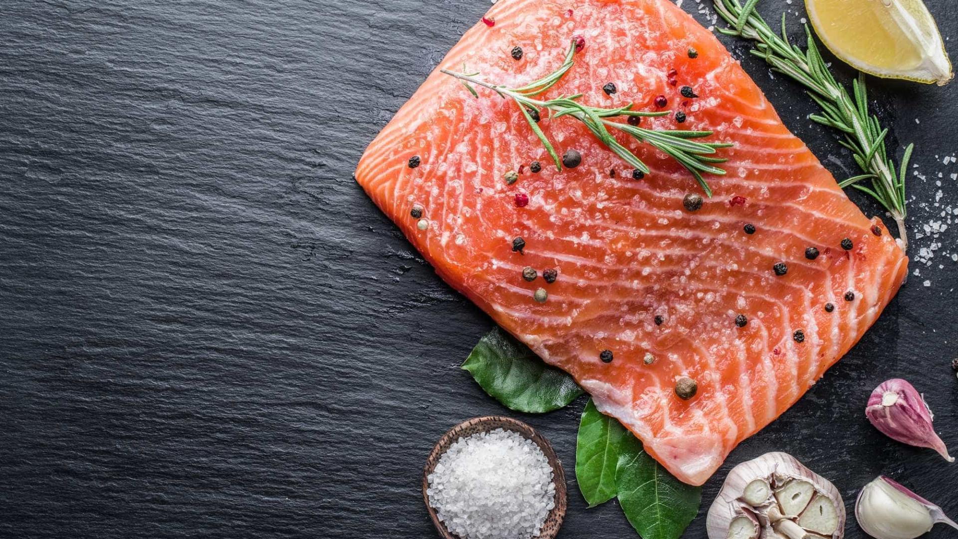 Seis alimentos ricos em proteínas e pobres em carboidratos