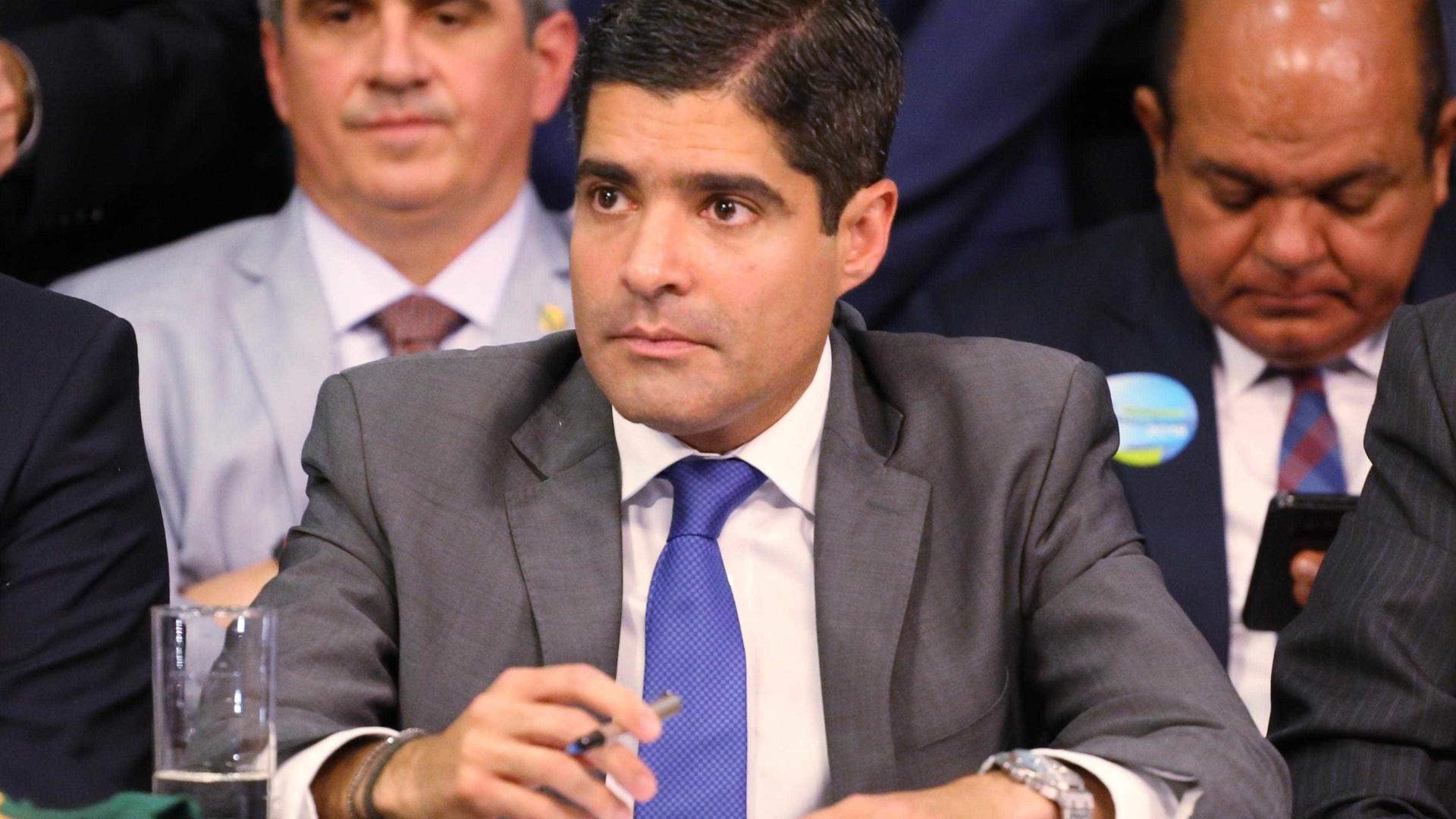 Em reunião com Bolsonaro, DEM pavimenta apoio formal a governo