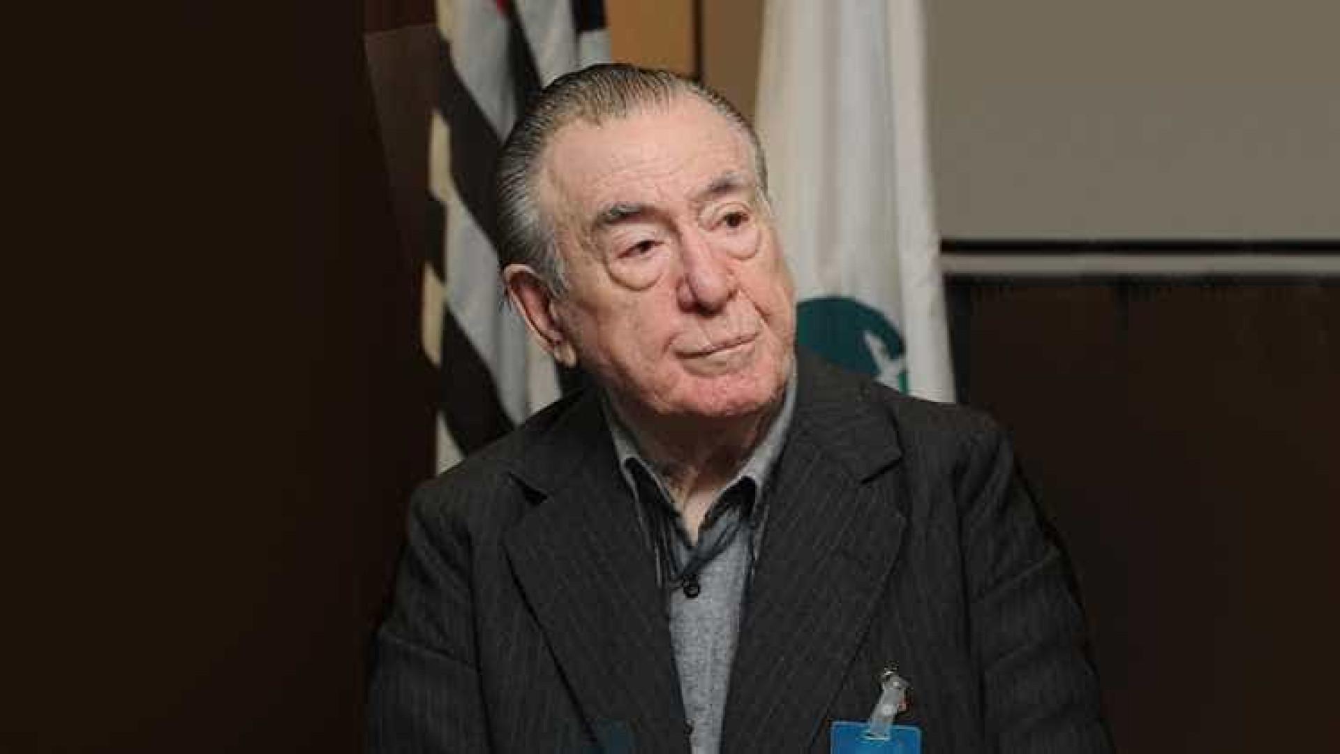 Morre o médico Vicente Amato Neto, 91, apaixonado por doenças tropicais