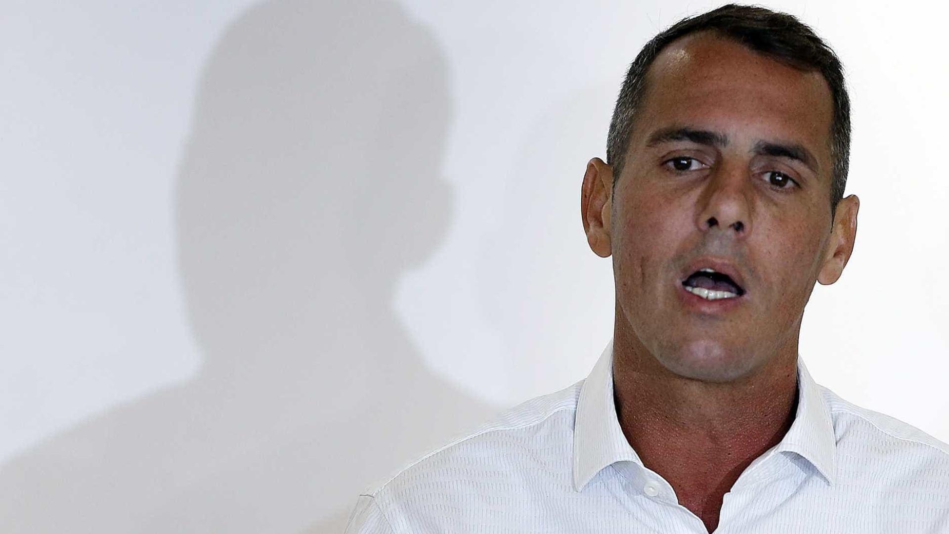 'Continuo indignado com essa acusação maligna', diz Marcelo Siciliano
