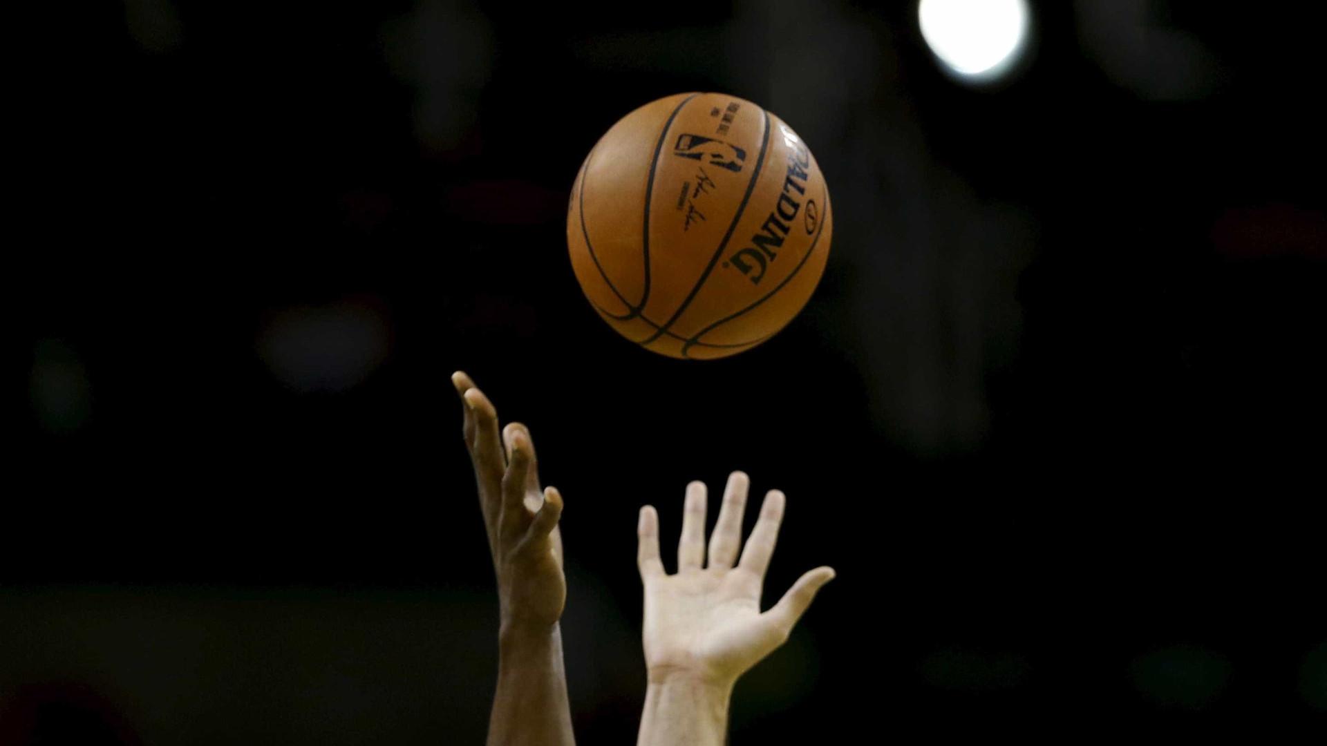 Nova crise política faz basquete brasileiro reviver fantasmas