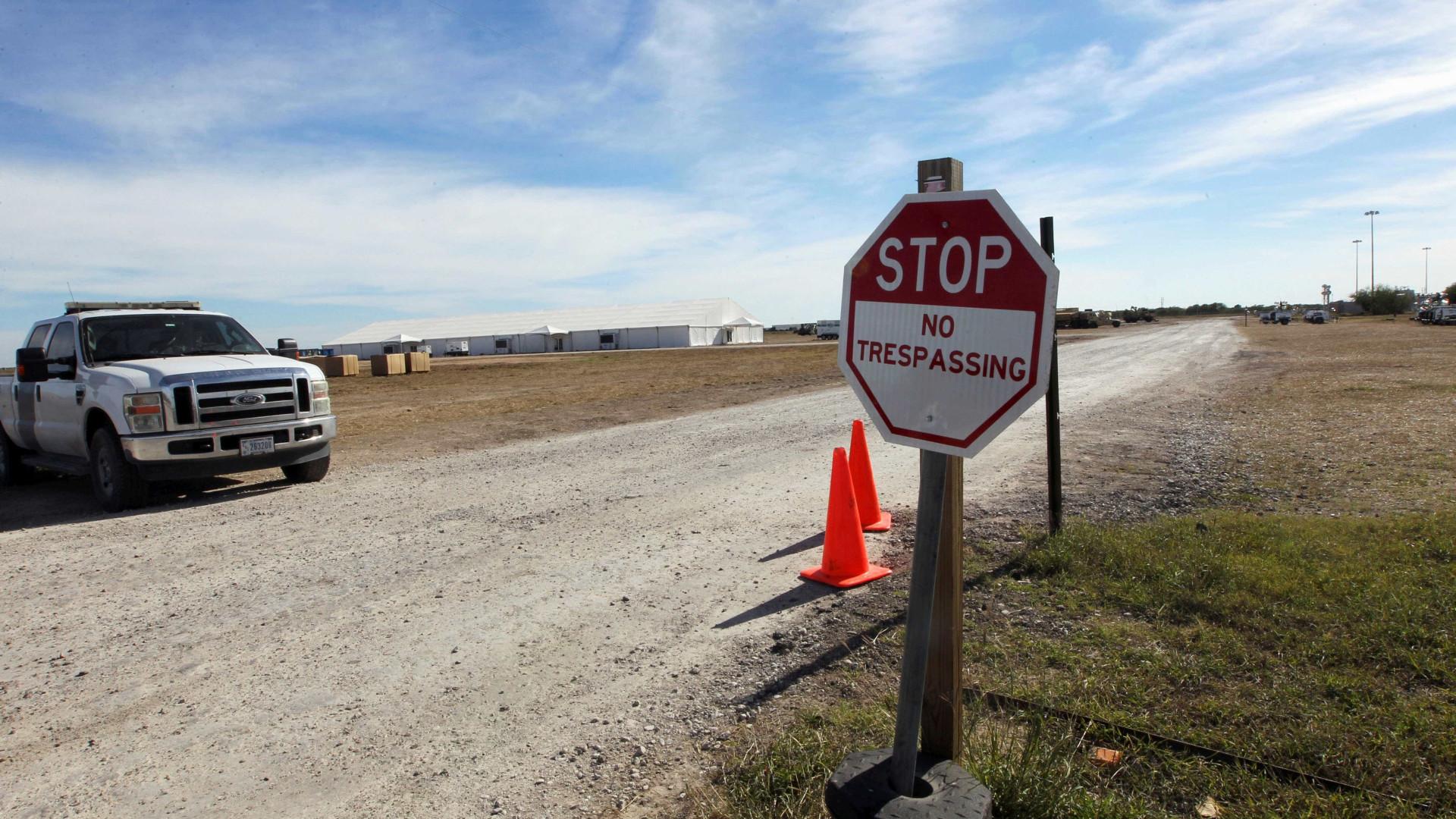 EUA alteram procedimentos na fronteira após morte de segunda criança