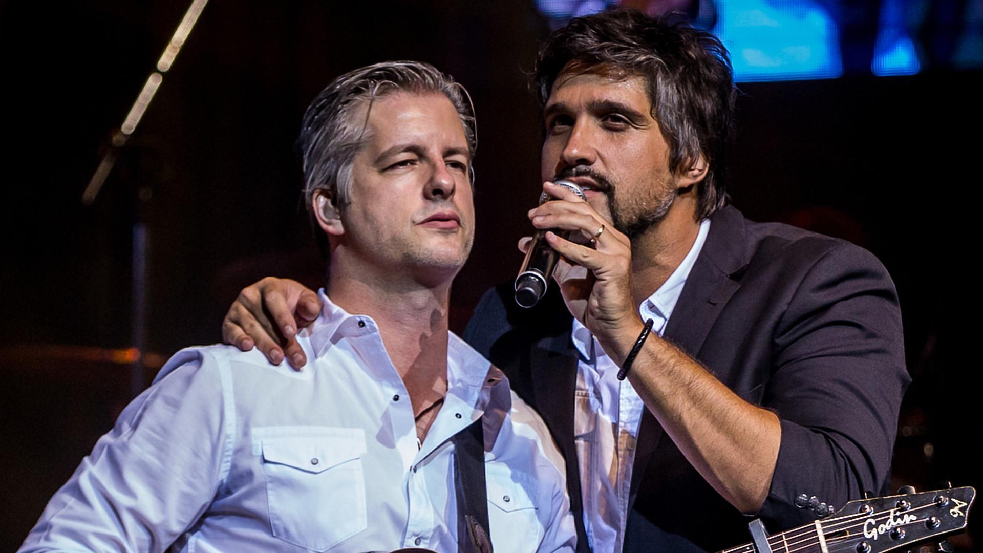 Vidente revela futuro da dupla Victor e Leo em 2019