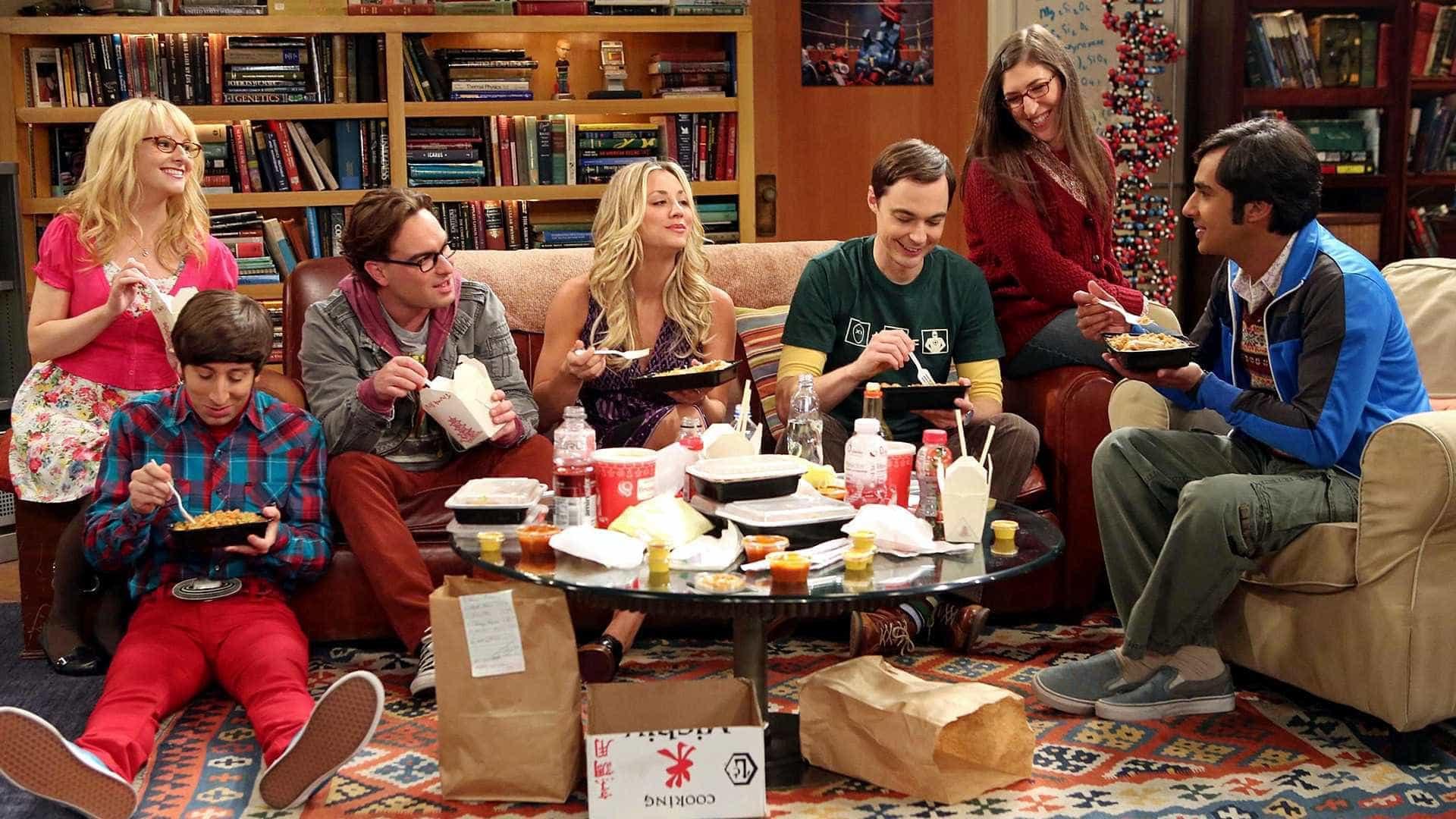 Confira o ranking das séries mais vistas no ano