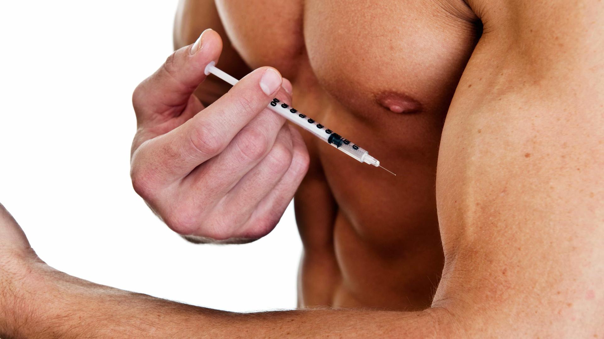 Entenda os efeitos do uso de anabolizantes para o coração