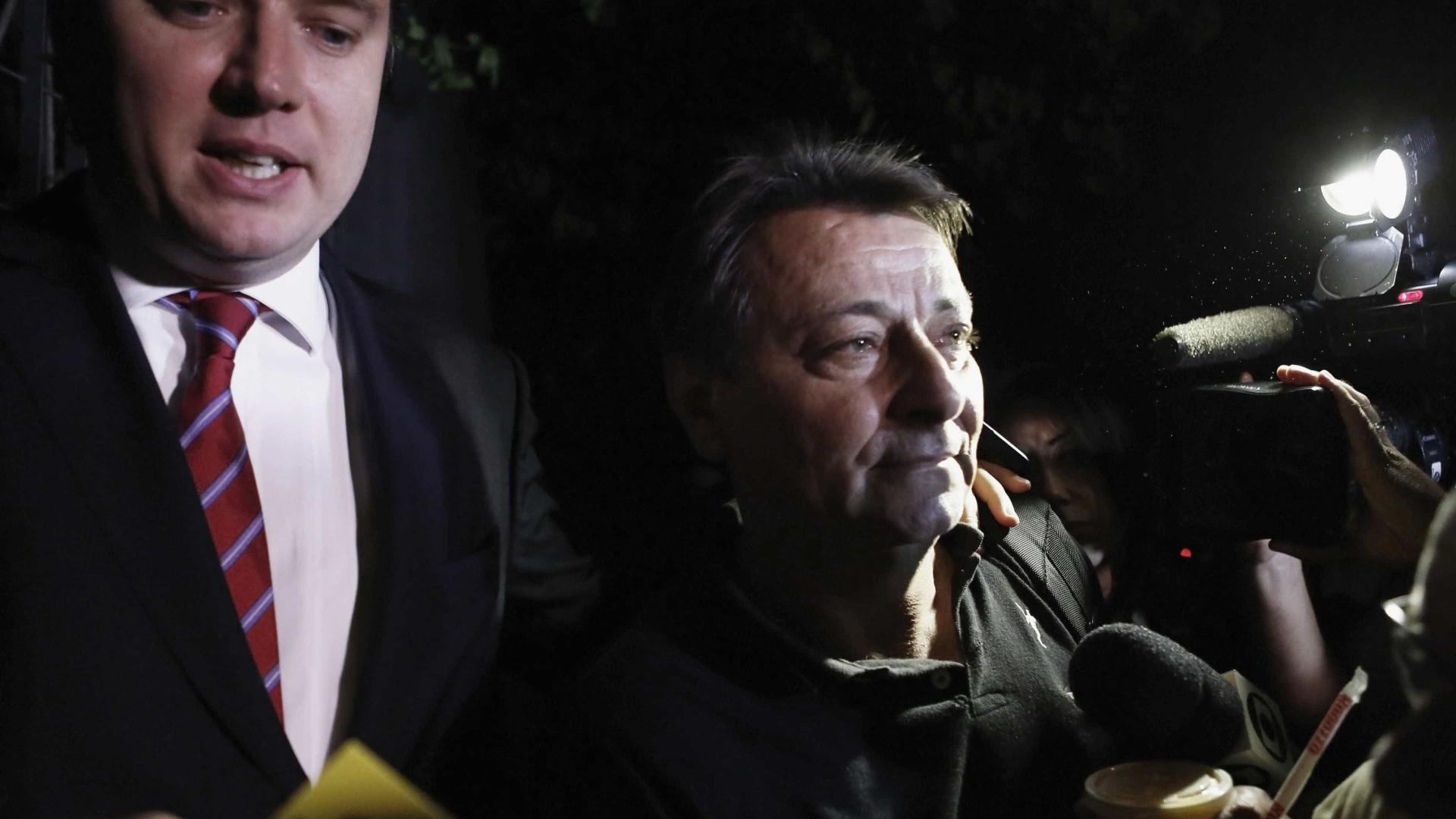 Battisti vai da Bolívia direto para Roma, afirma premiê italiano
