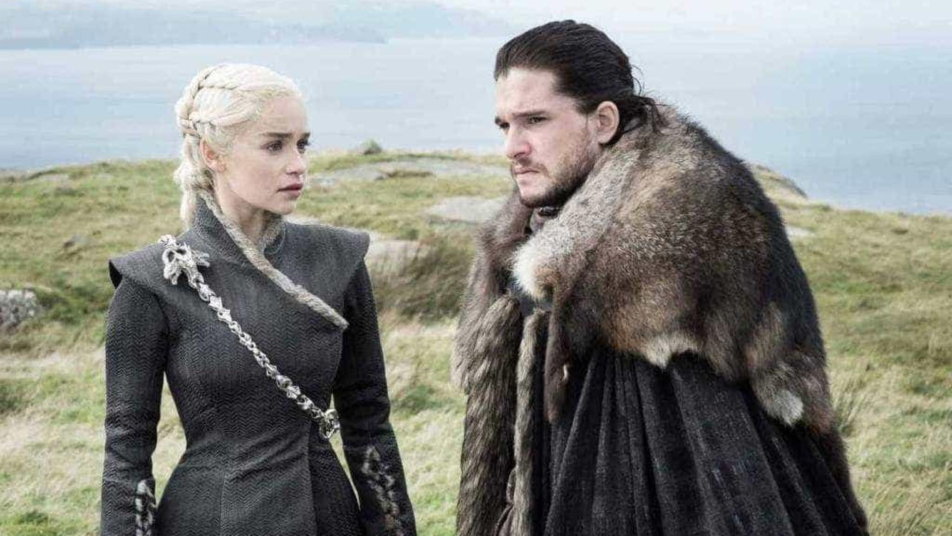 Temporada de 'Game of Thrones' ganha data de estreia e novo teaser