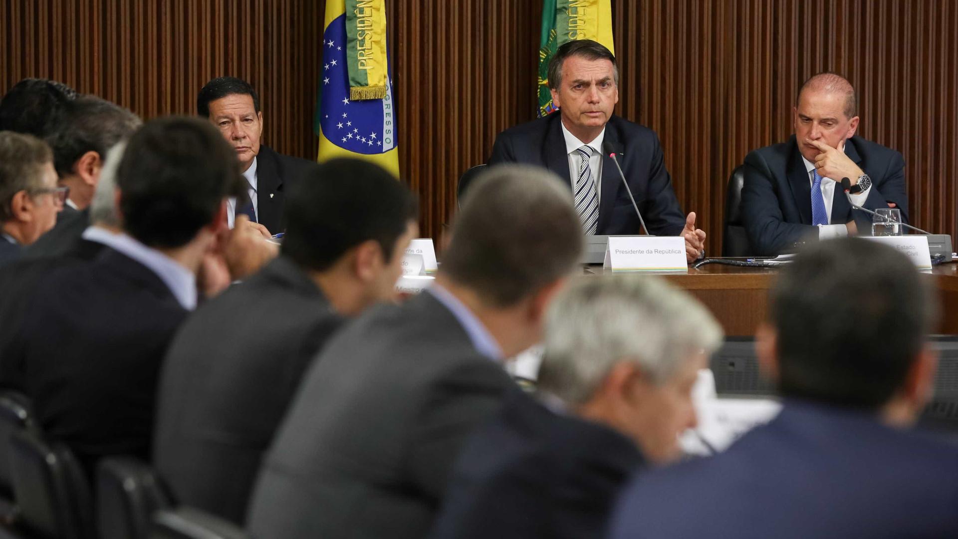 Petrobras: Bolsonaro quer ampliar presença no conselho de administração