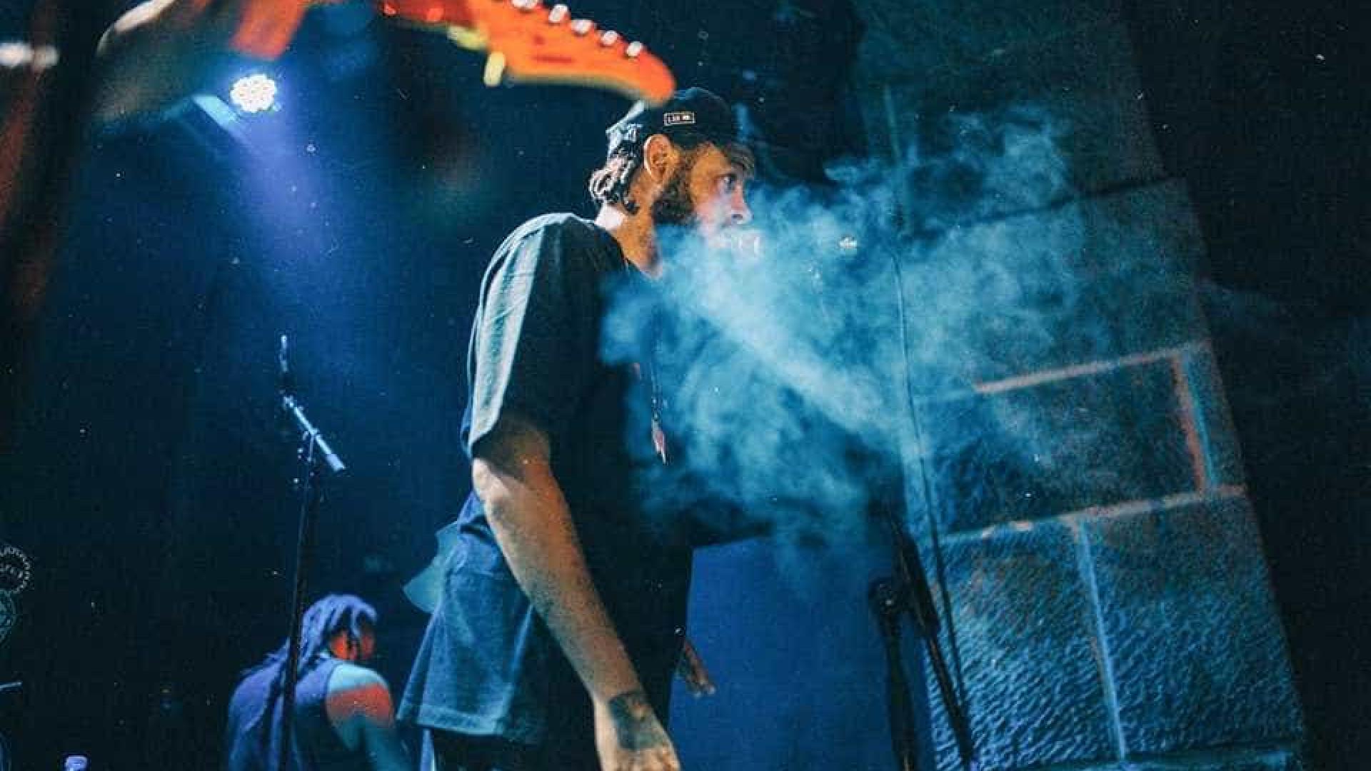 Emicida fará show em festival com The Cure em Portugal