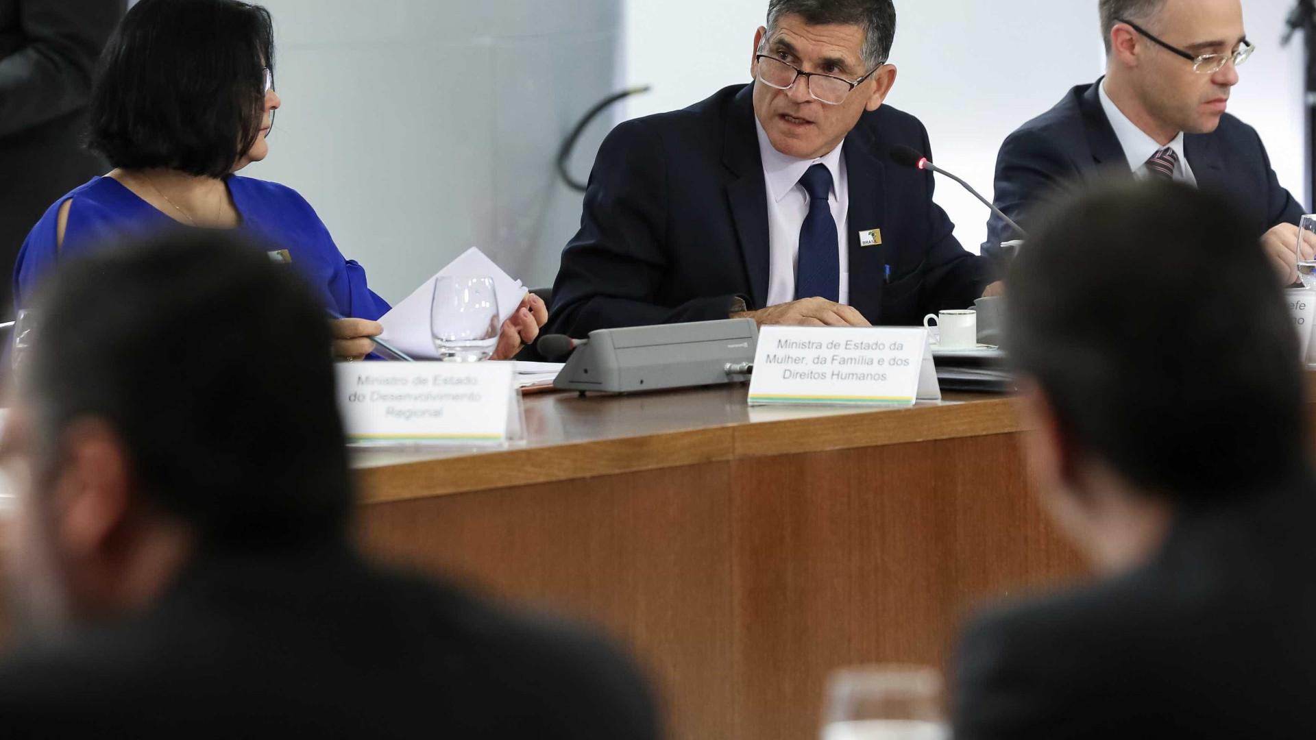 Gestão Bolsonaro não terá marqueteiro, diz ministro