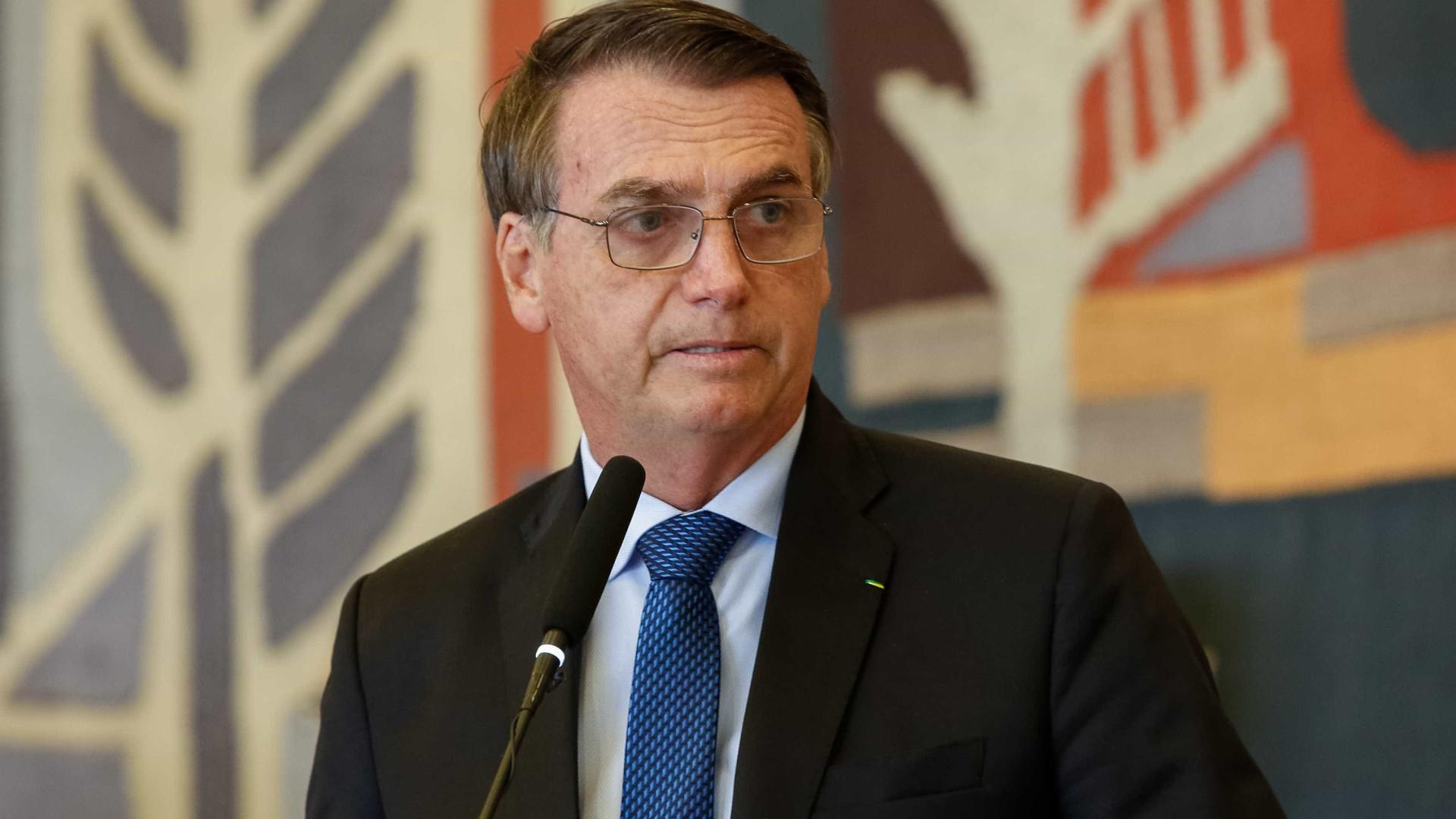 Bolsonaro repudia ataque terrorista na Colômbia
