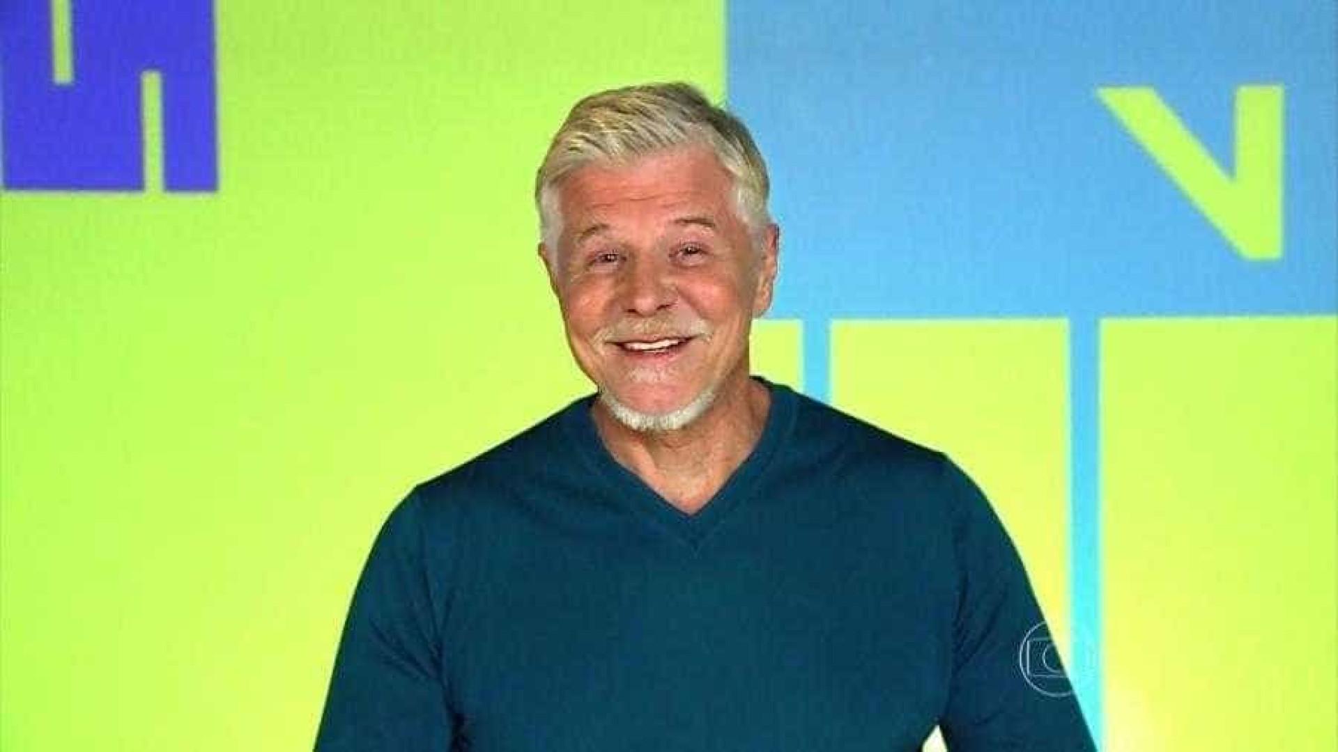 Programa 'Vídeo Show' ainda está nos planos da Globo
