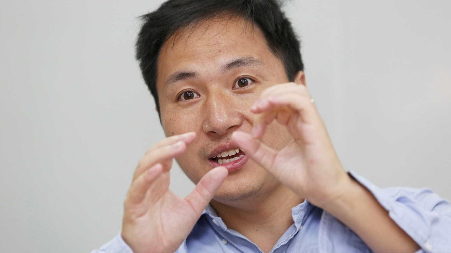 China confirma 2º gravidez com embrião de DNA modificado