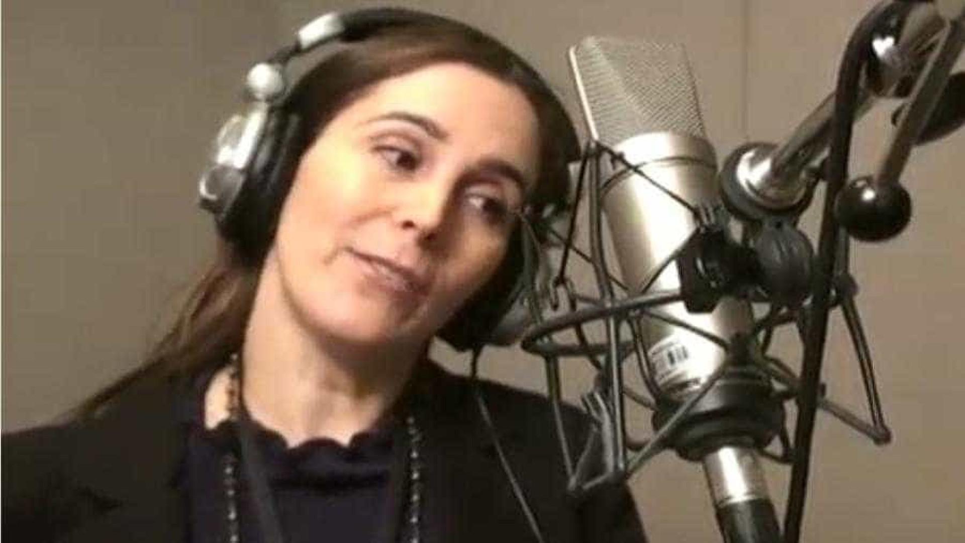 Na geladeira da Globo, ex-'Vídeo Show' quer se dedicar ao veganismo