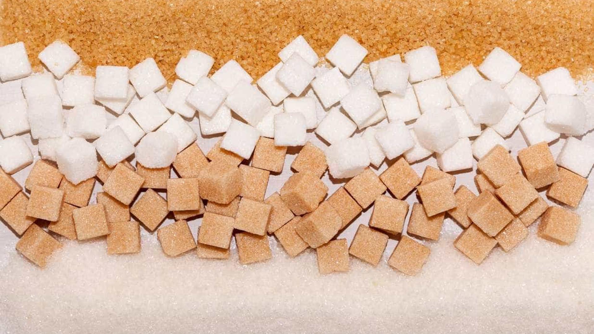 Você sabe qual açúcar é menos prejudicial à saúde? Confira