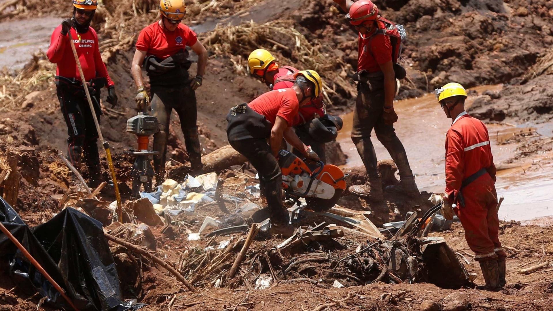 OIT: Brumadinho é o maior desastre da década em barragens no mundo