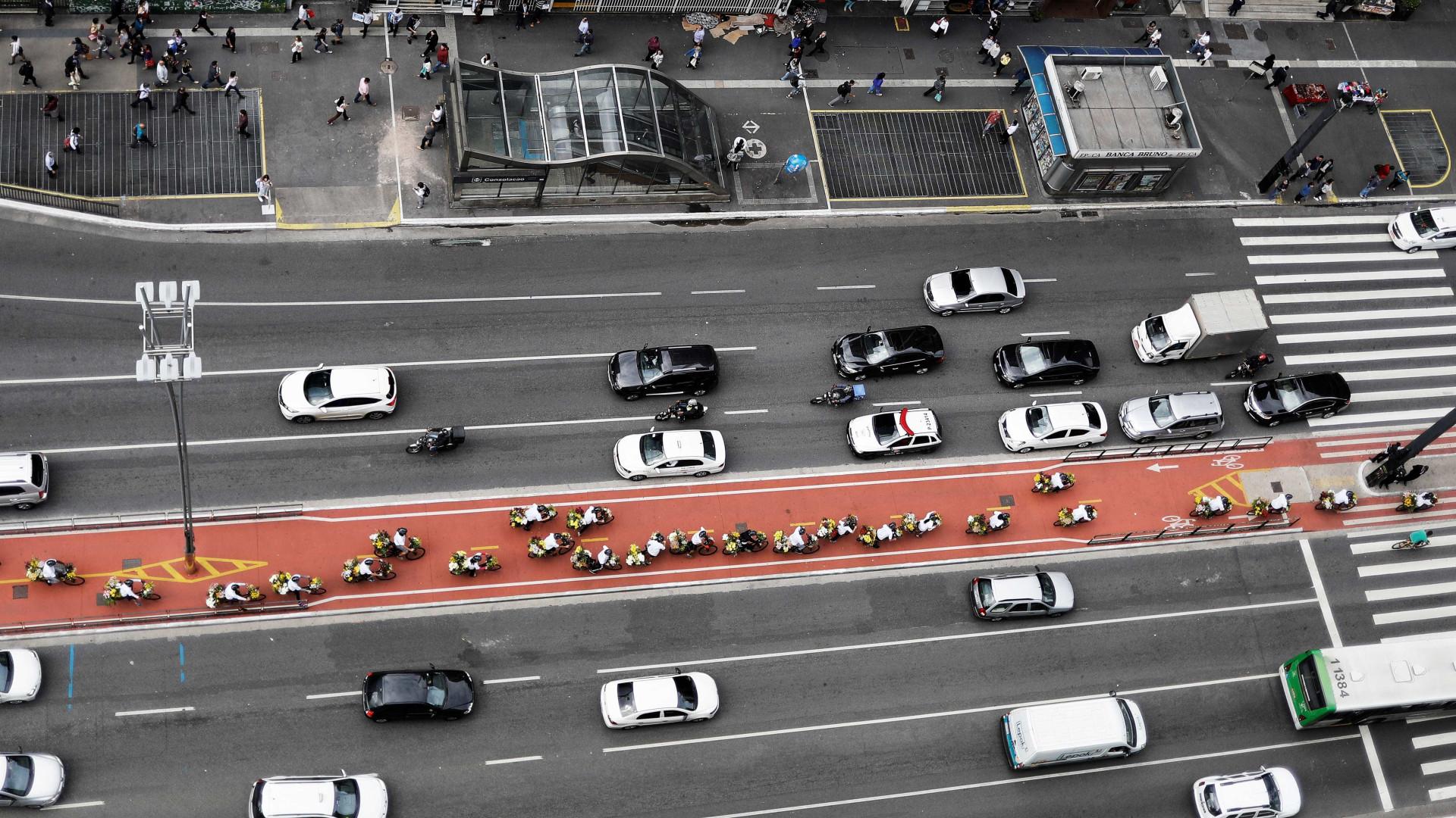 Rodízio de veículos na cidade de São Paulo será retomado nesta segunda