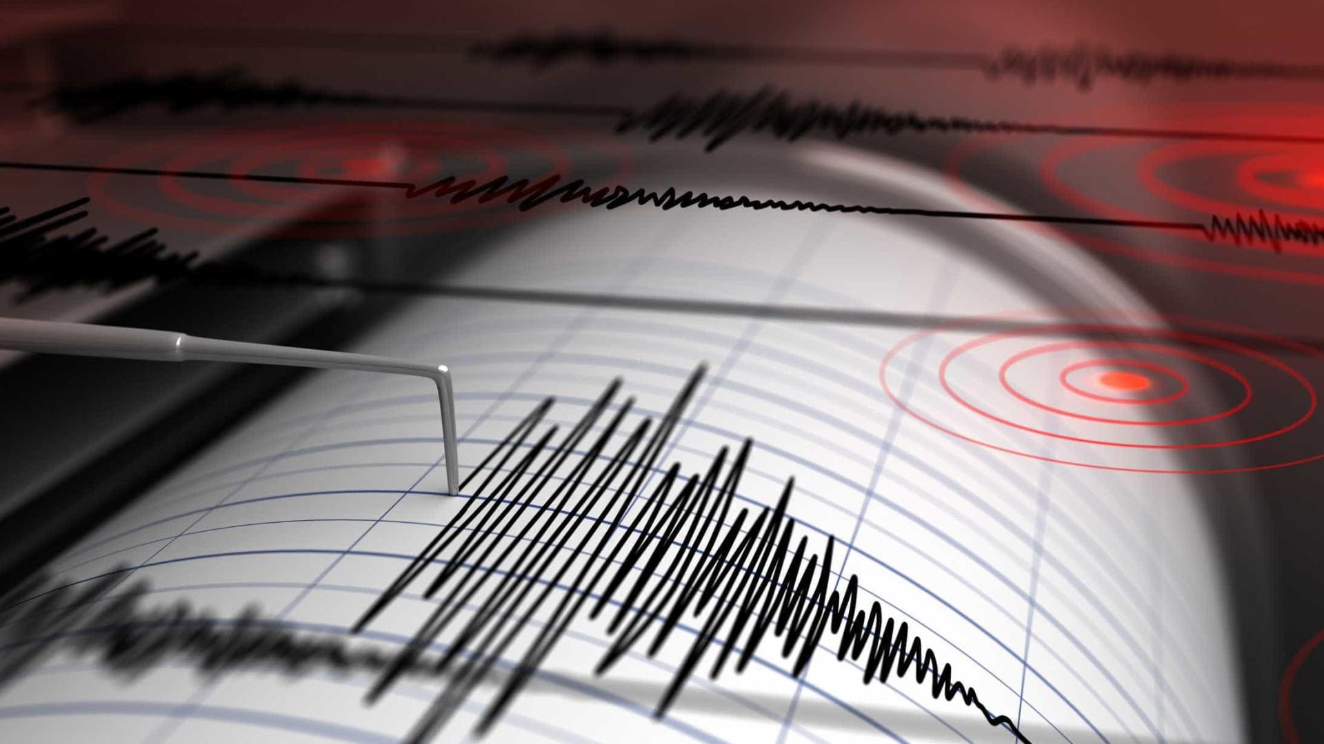 Terremoto atinge o sul do México