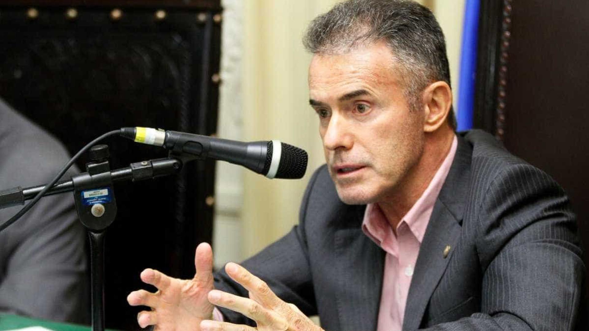 Procuradoria defende que deputados fiquem presos na Furna da Onça