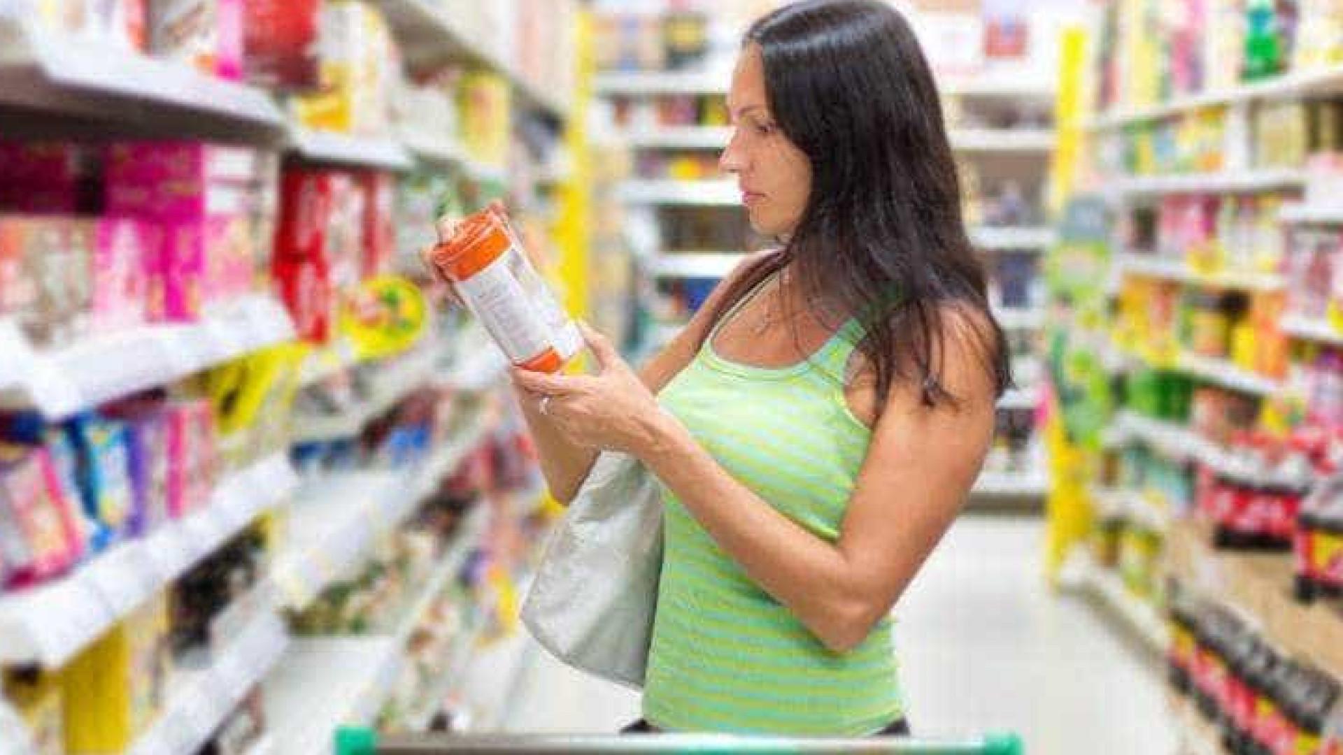 Entenda o que são produtos light e diet
